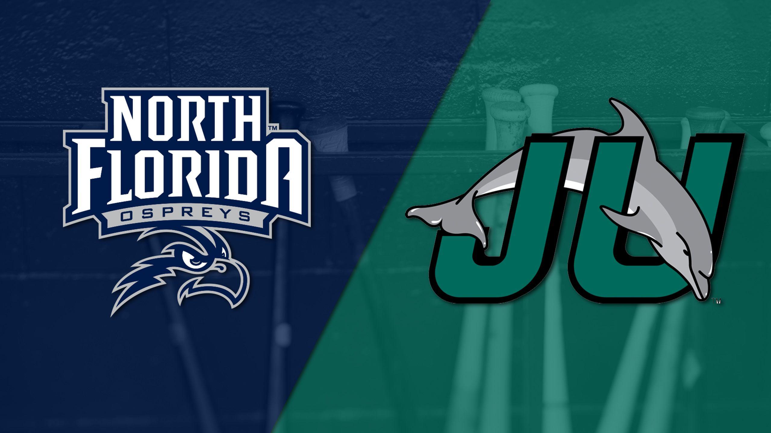 North Florida vs. Jacksonville (Game 5) (Atlantic Sun Baseball Championship)