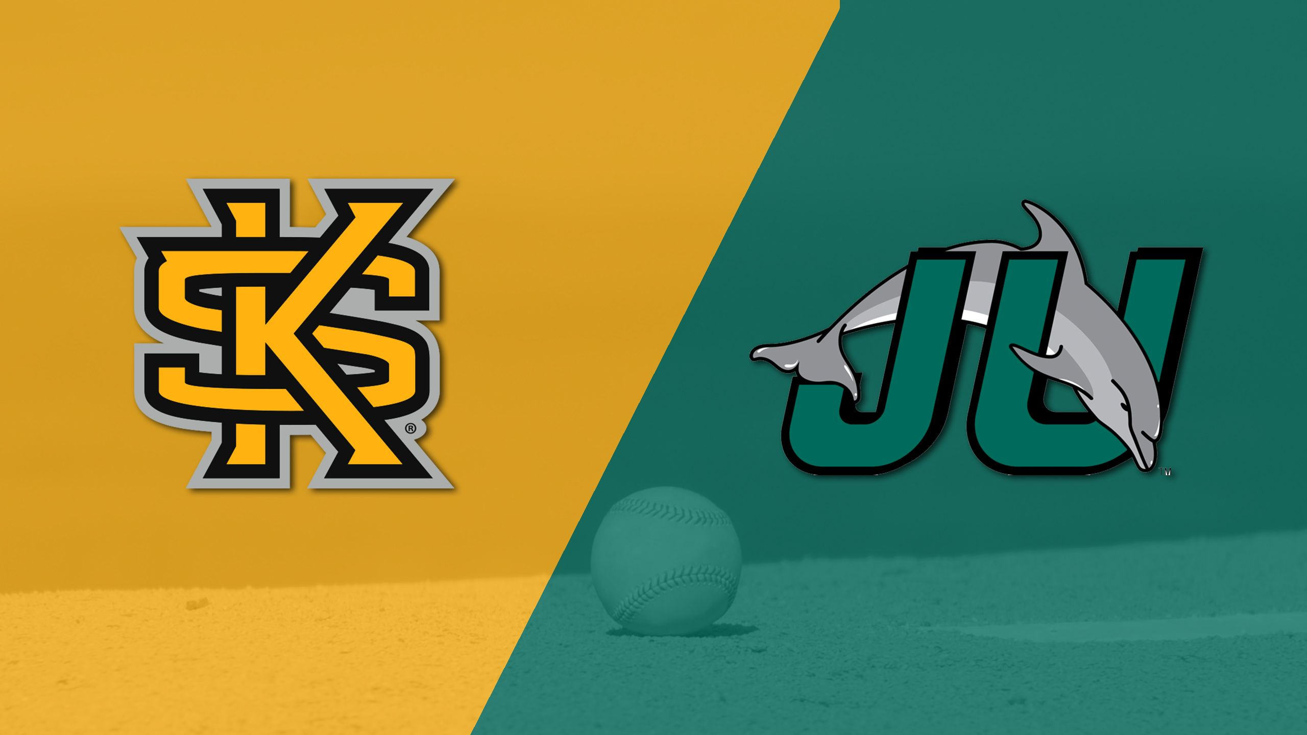 Kennesaw State vs. Jacksonville (Game 7) (Atlantic Sun Baseball Championship)