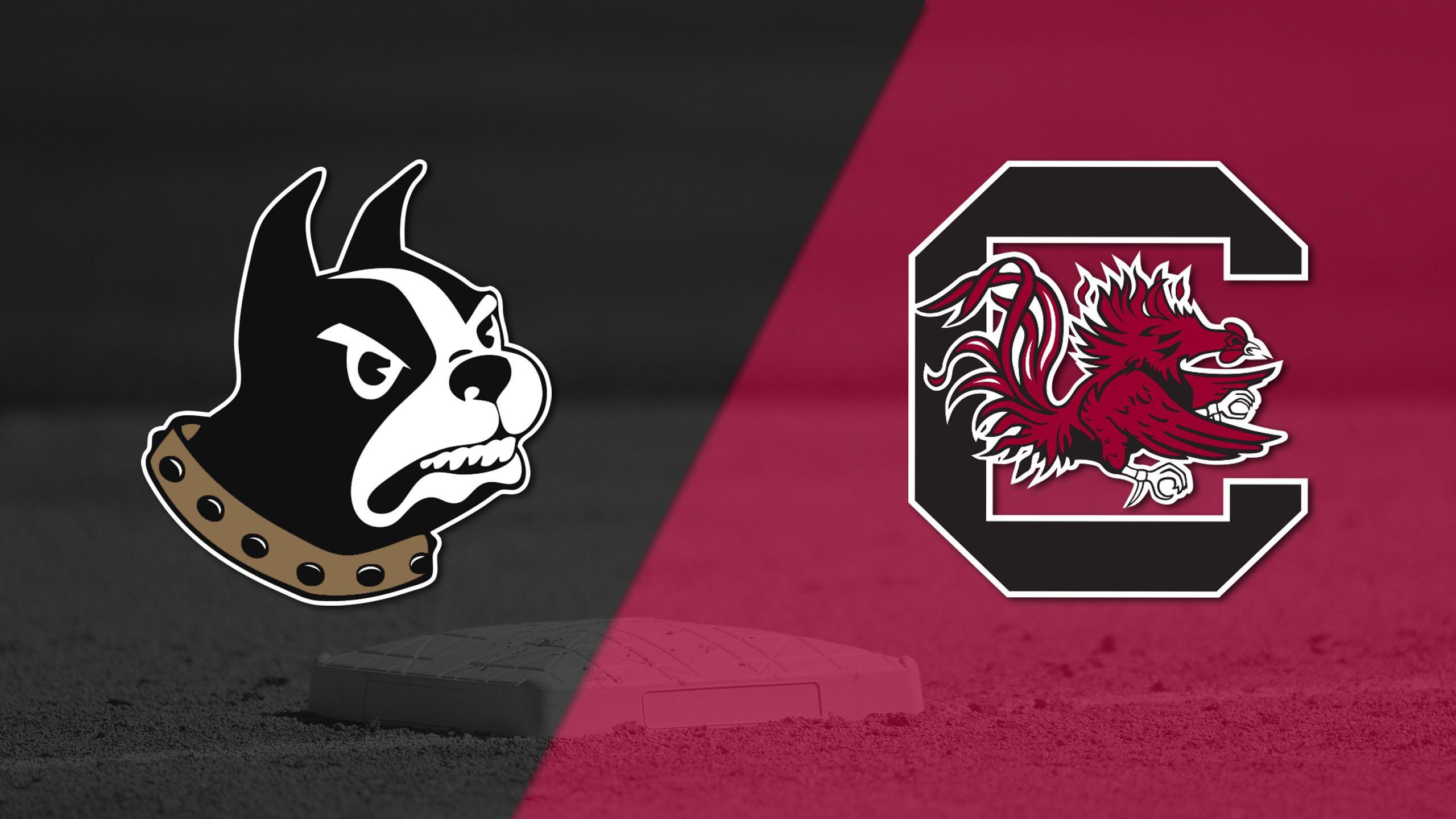 Wofford vs. South Carolina (Baseball)
