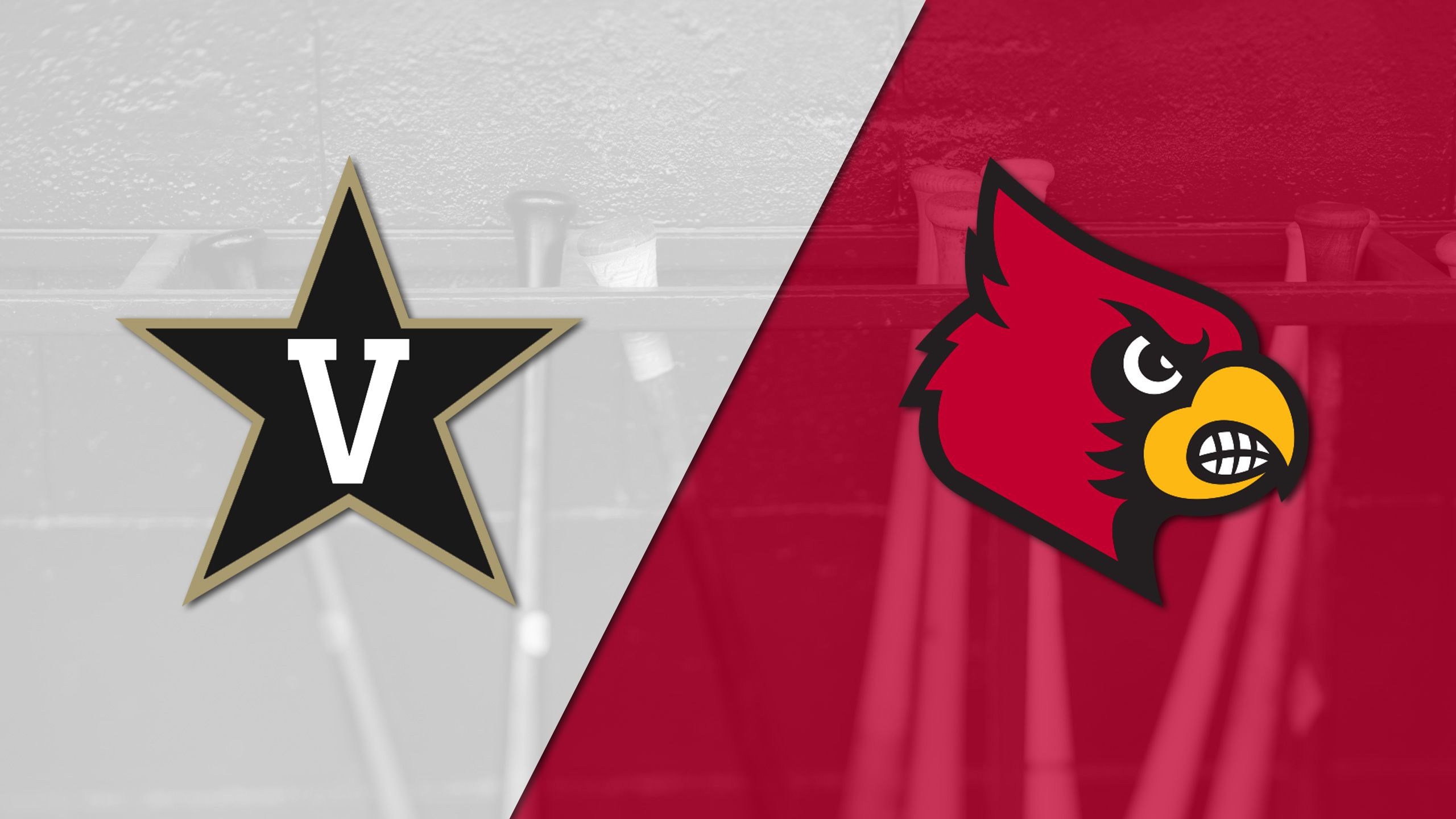 Vanderbilt vs. #2 Louisville (Baseball)
