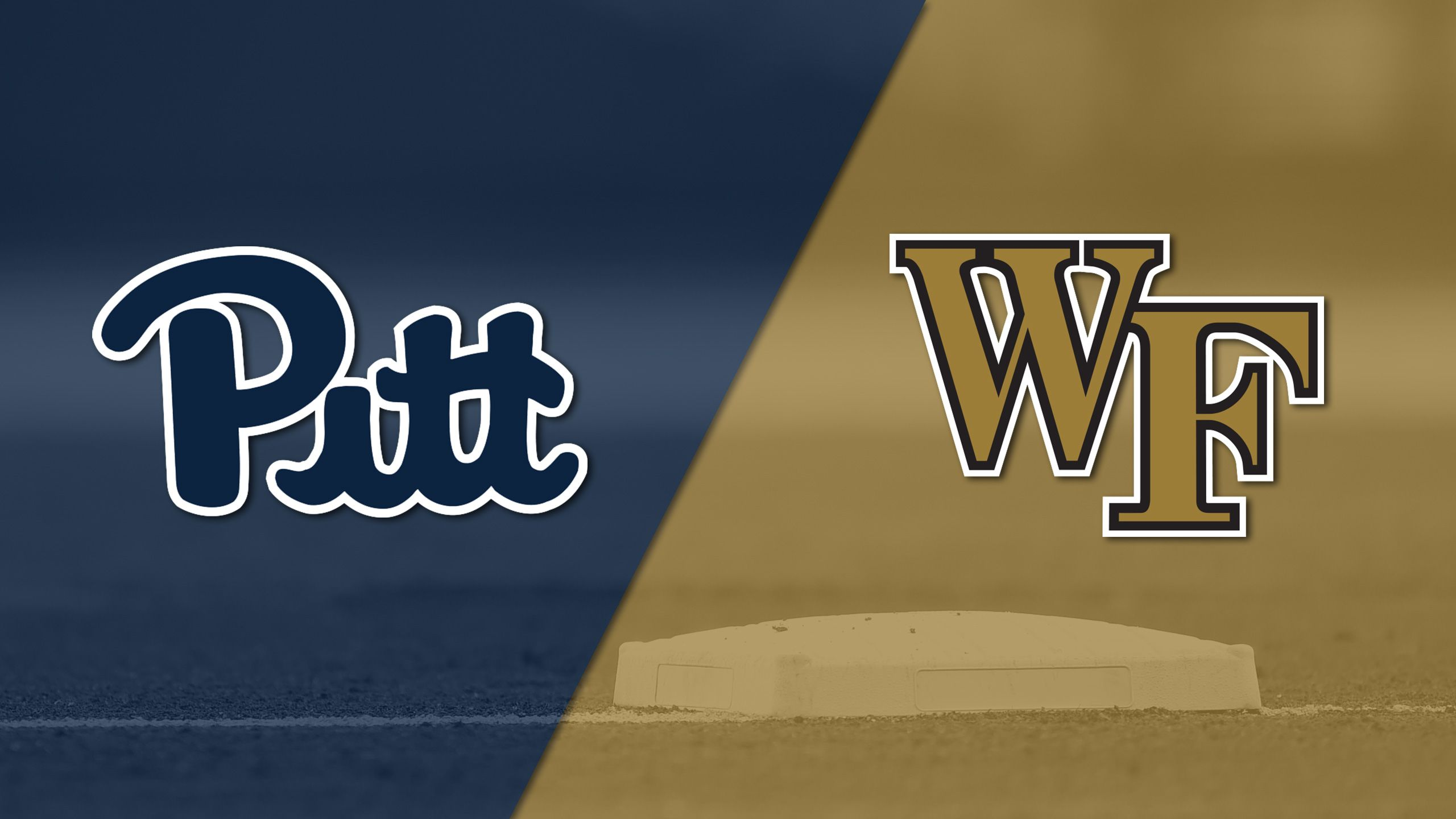Pittsburgh vs. #18 Wake Forest (Baseball)