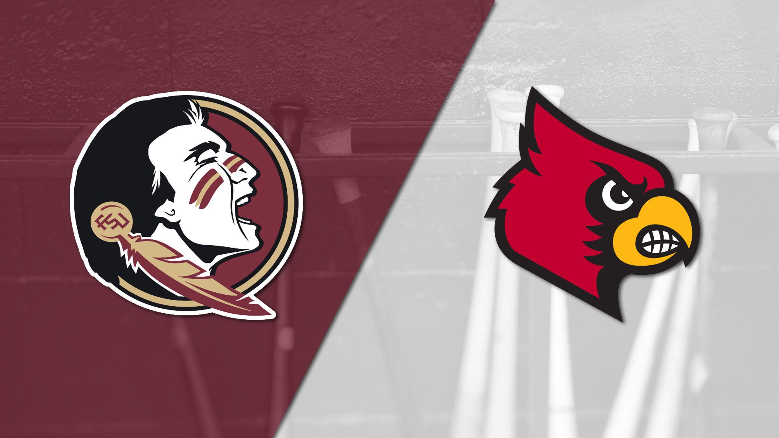 Florida State vs. #2 Louisville (Baseball)
