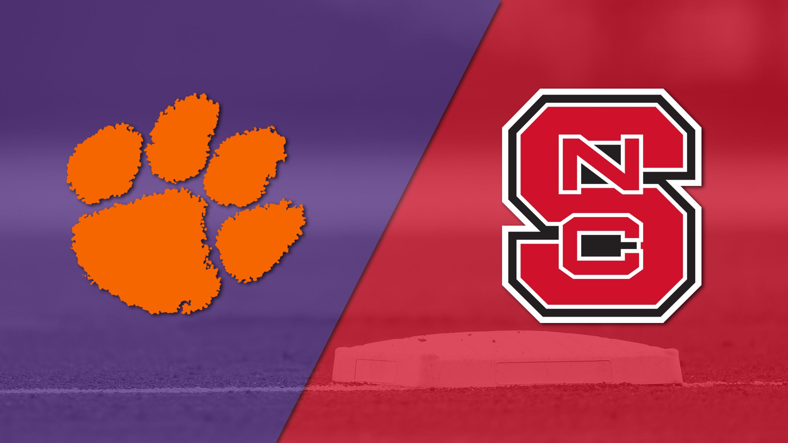 #12 Clemson vs. NC State (Baseball)