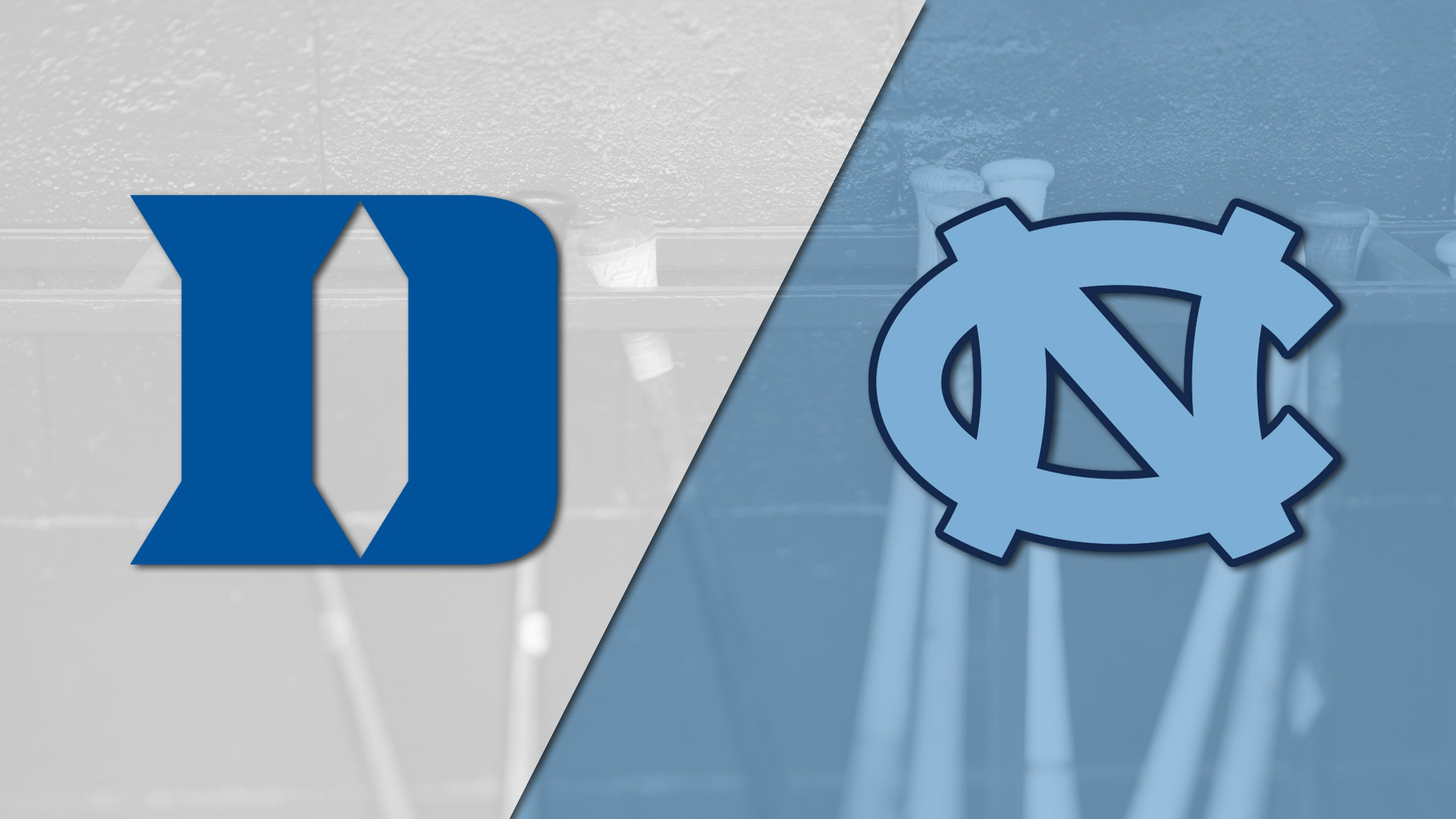 Duke vs. #3 North Carolina (Baseball)