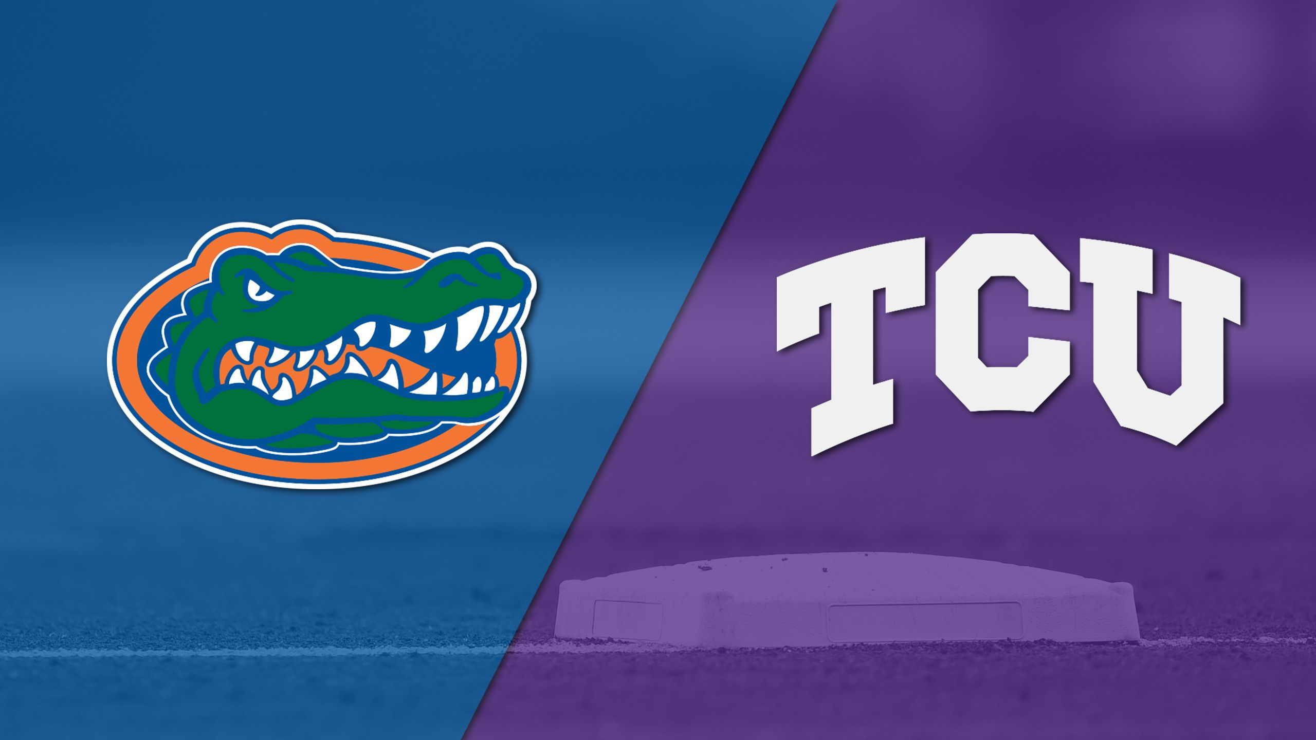 #3 Florida vs. #6 TCU (Game 14) (College World Series)