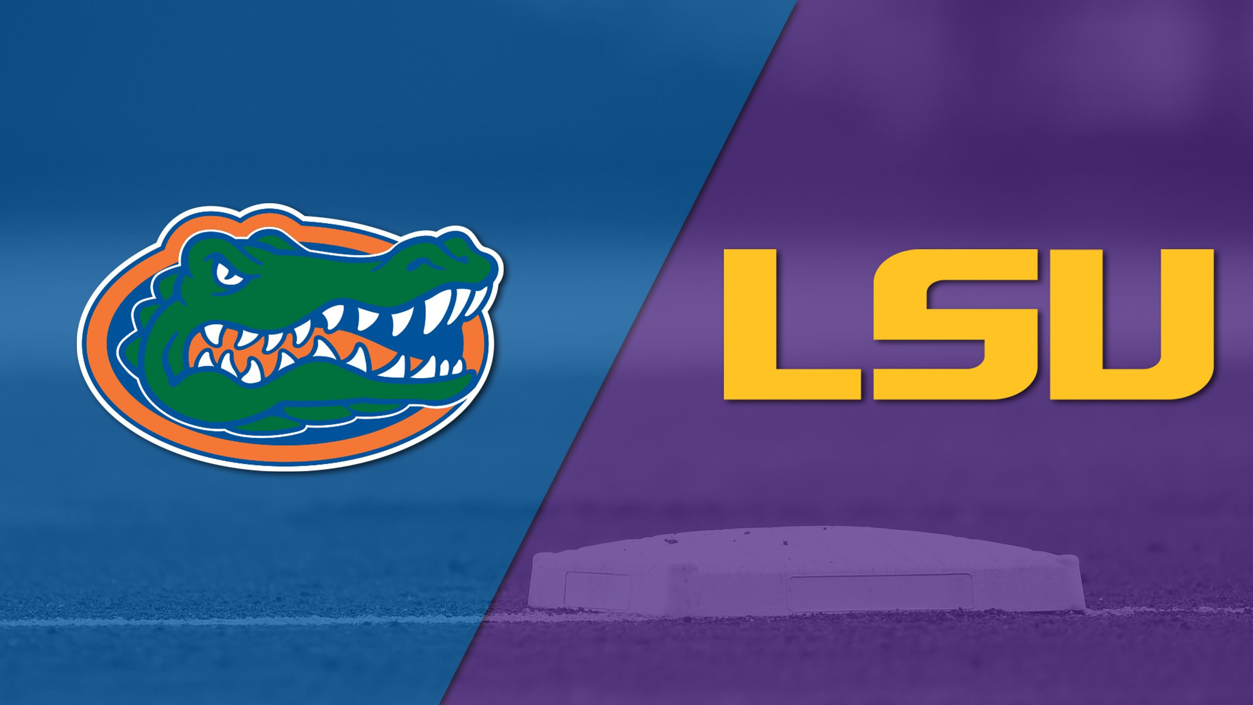 #3 Florida vs. #4 LSU (CWS Finals Game 1) (College World Series)