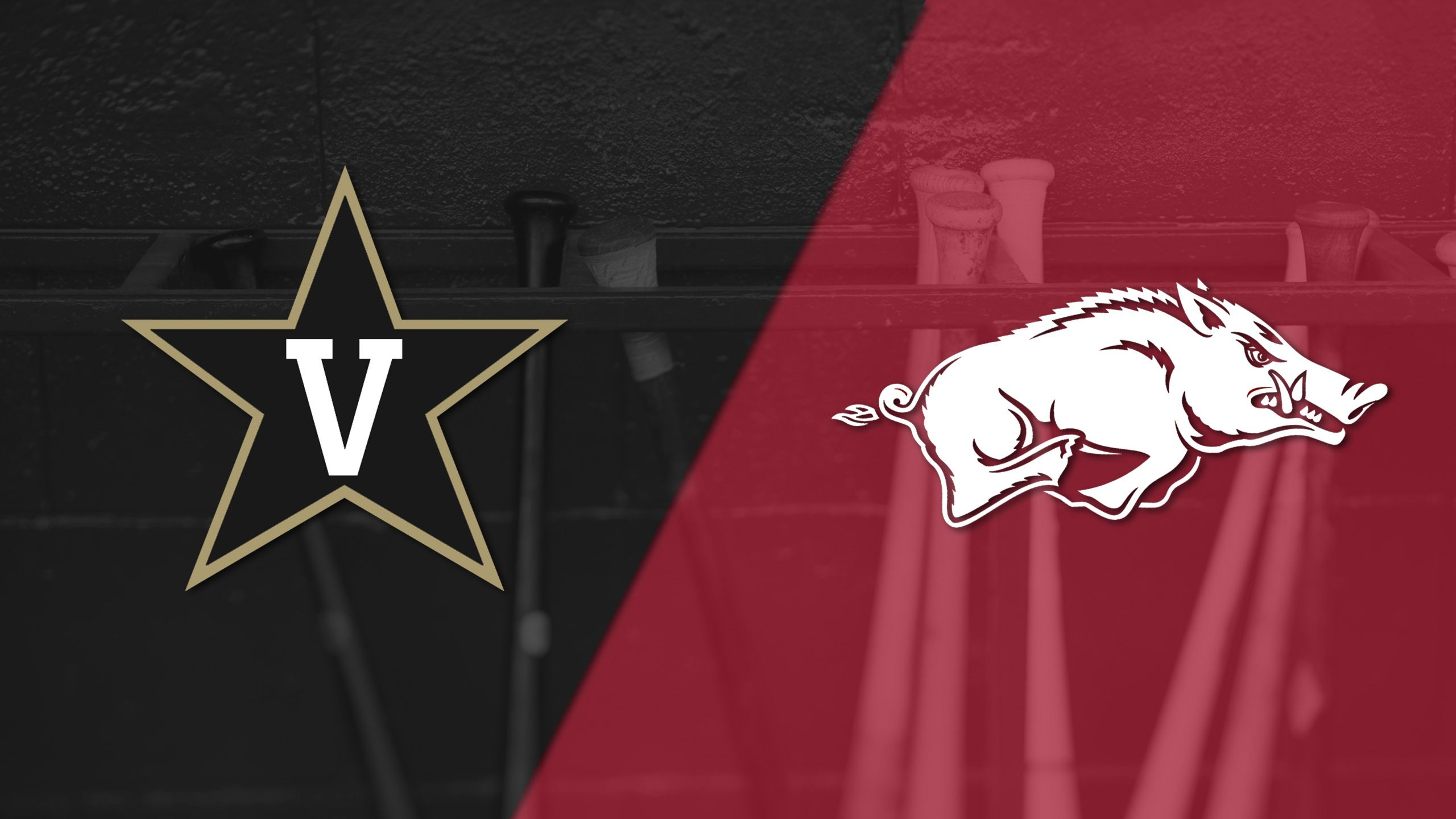 Vanderbilt vs. #16 Arkansas (Baseball)