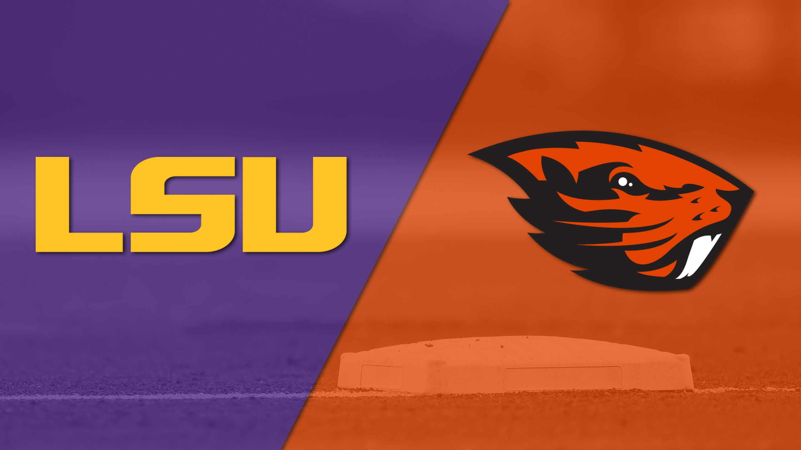 #4 LSU vs. #1 Oregon State (Game 11) (College World Series)