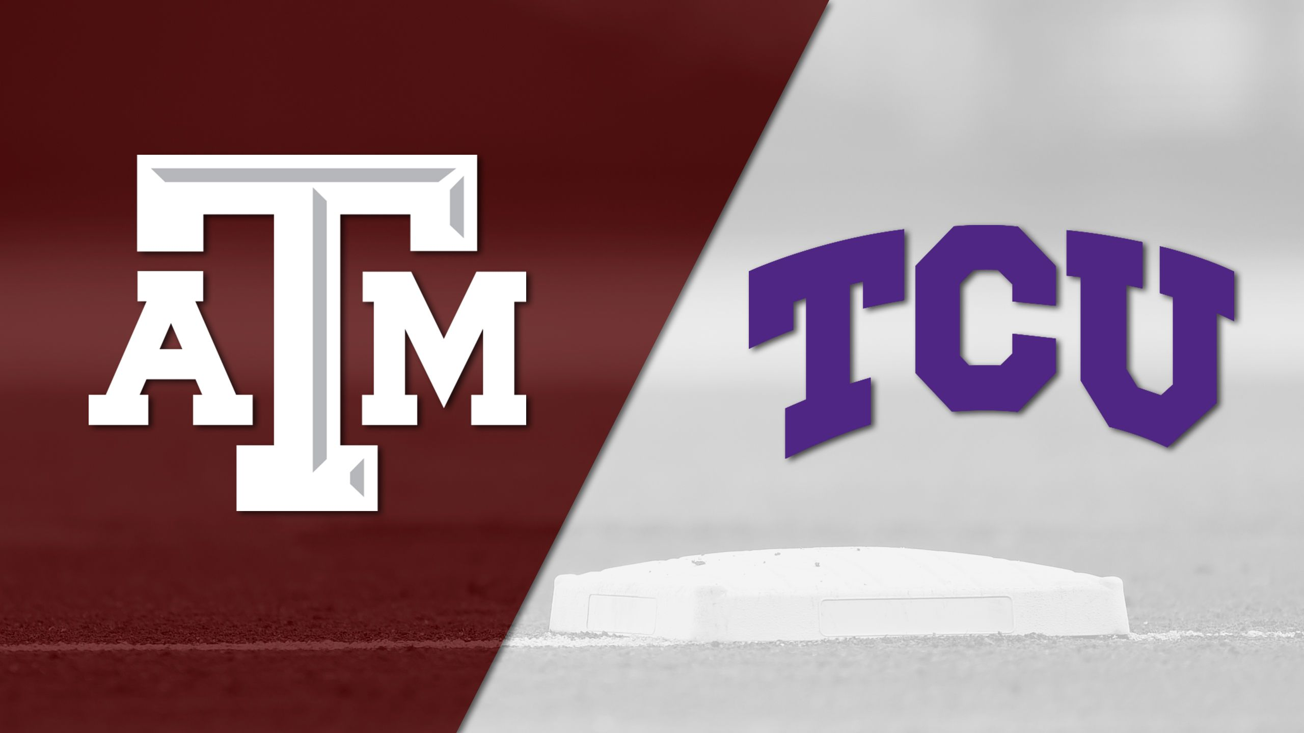 Texas A&M vs. #6 TCU (Game 7) (College World Series)