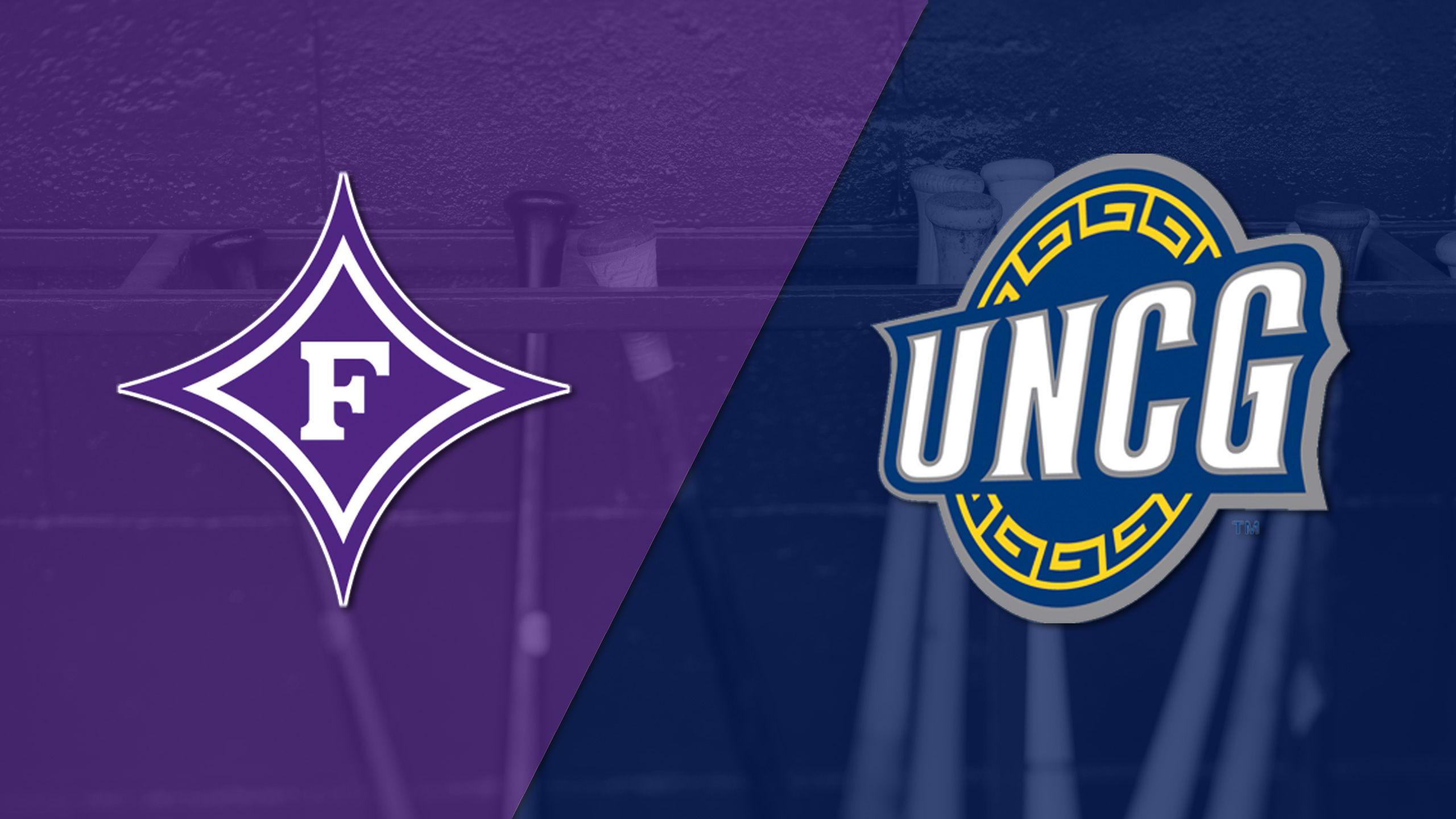 Furman vs. UNC Greensboro (Game 16) (SoCon Baseball Championship)