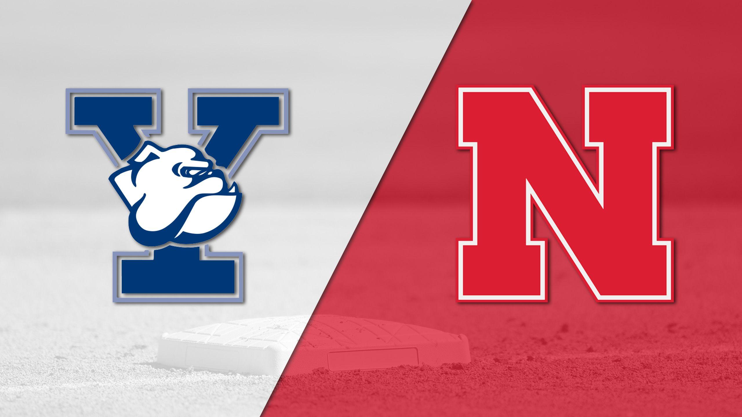 Yale vs. Nebraska (Site 1 / Game 1) (NCAA Baseball Championship)