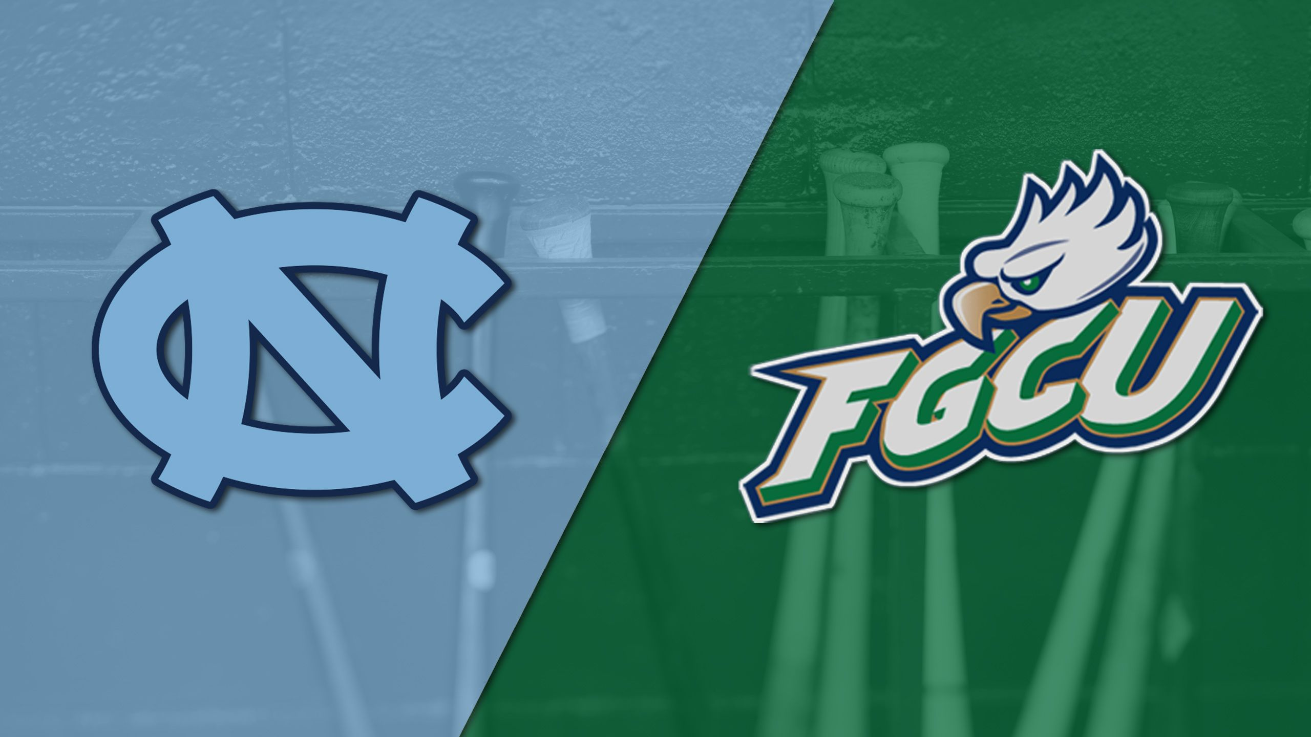 #2 North Carolina vs. Florida Gulf Coast (Site 9 / Game 5) (NCAA Baseball Championship)