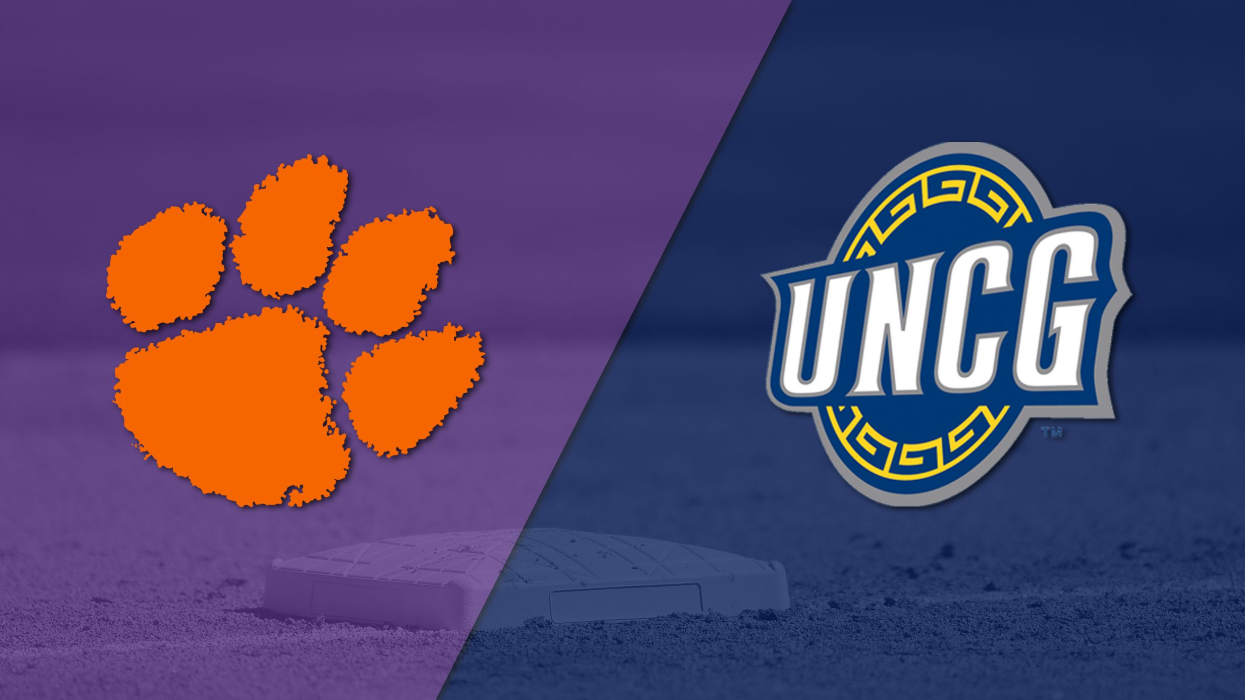 Clemson vs. UNC Greensboro (Site 2/ Game 5) (NCAA Baseball Championship)