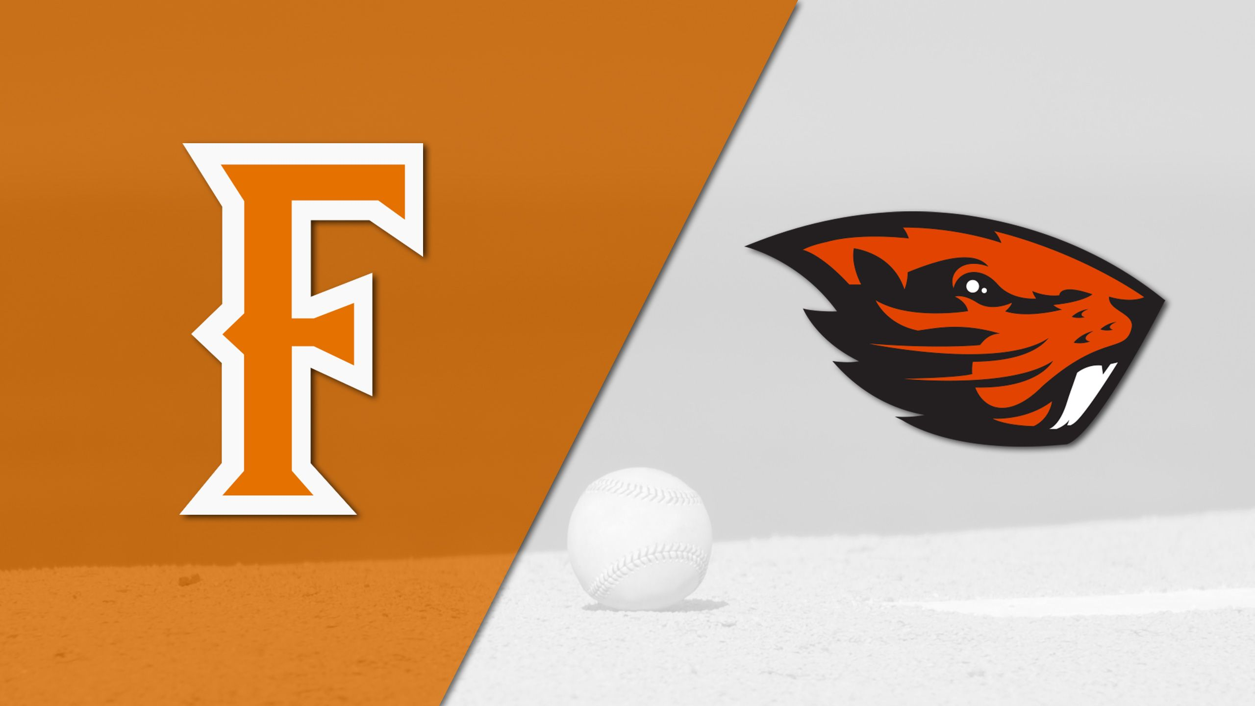 Multiview - Cal State Fullerton vs. #1 Oregon State (Game 1) (College World Series)