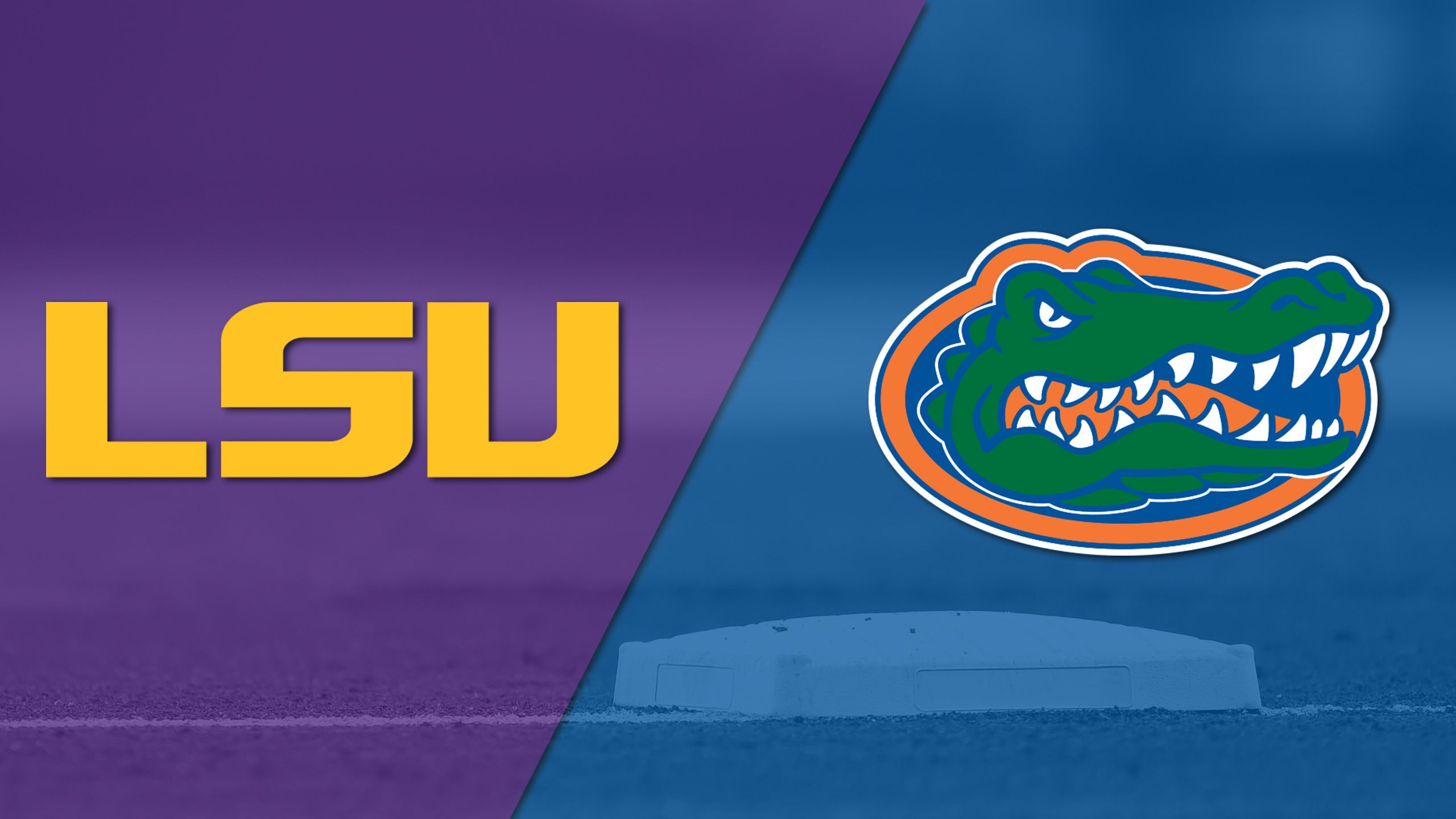 #4 LSU vs. #3 Florida (CWS Finals Game 2) (College World Series)