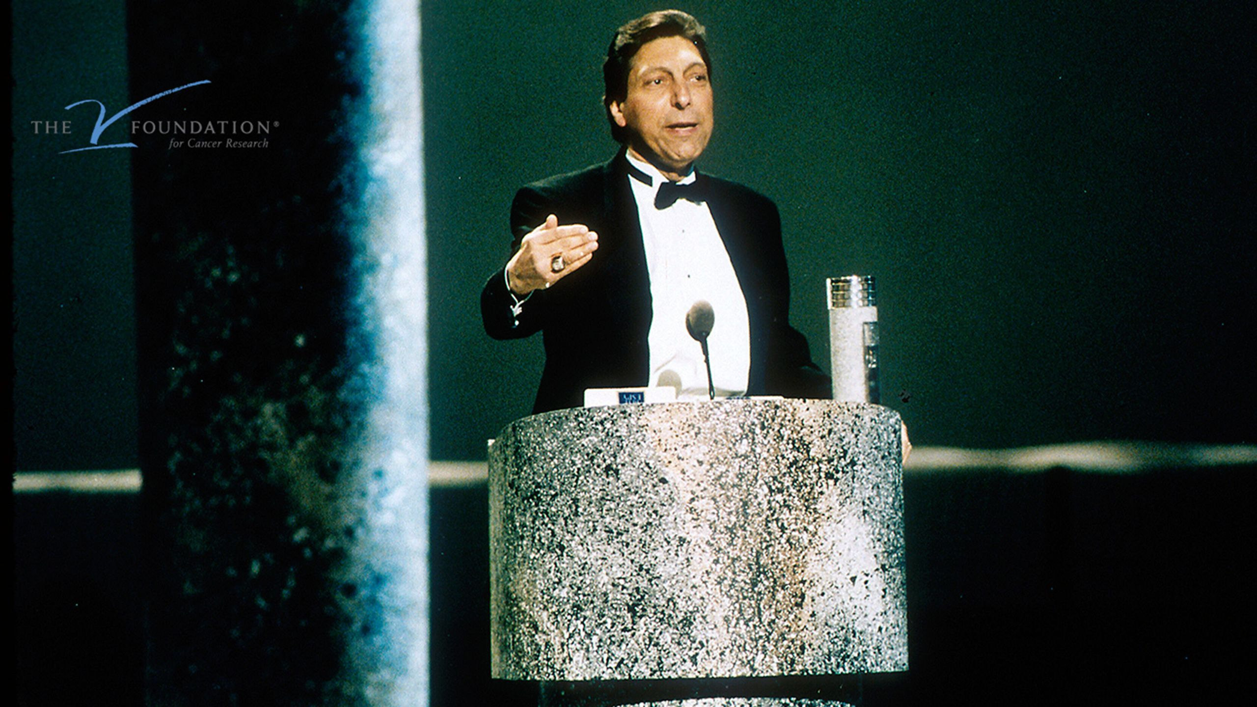 2017 Jimmy V Week For Cancer Research: Jim Valvano's ESPY Speech