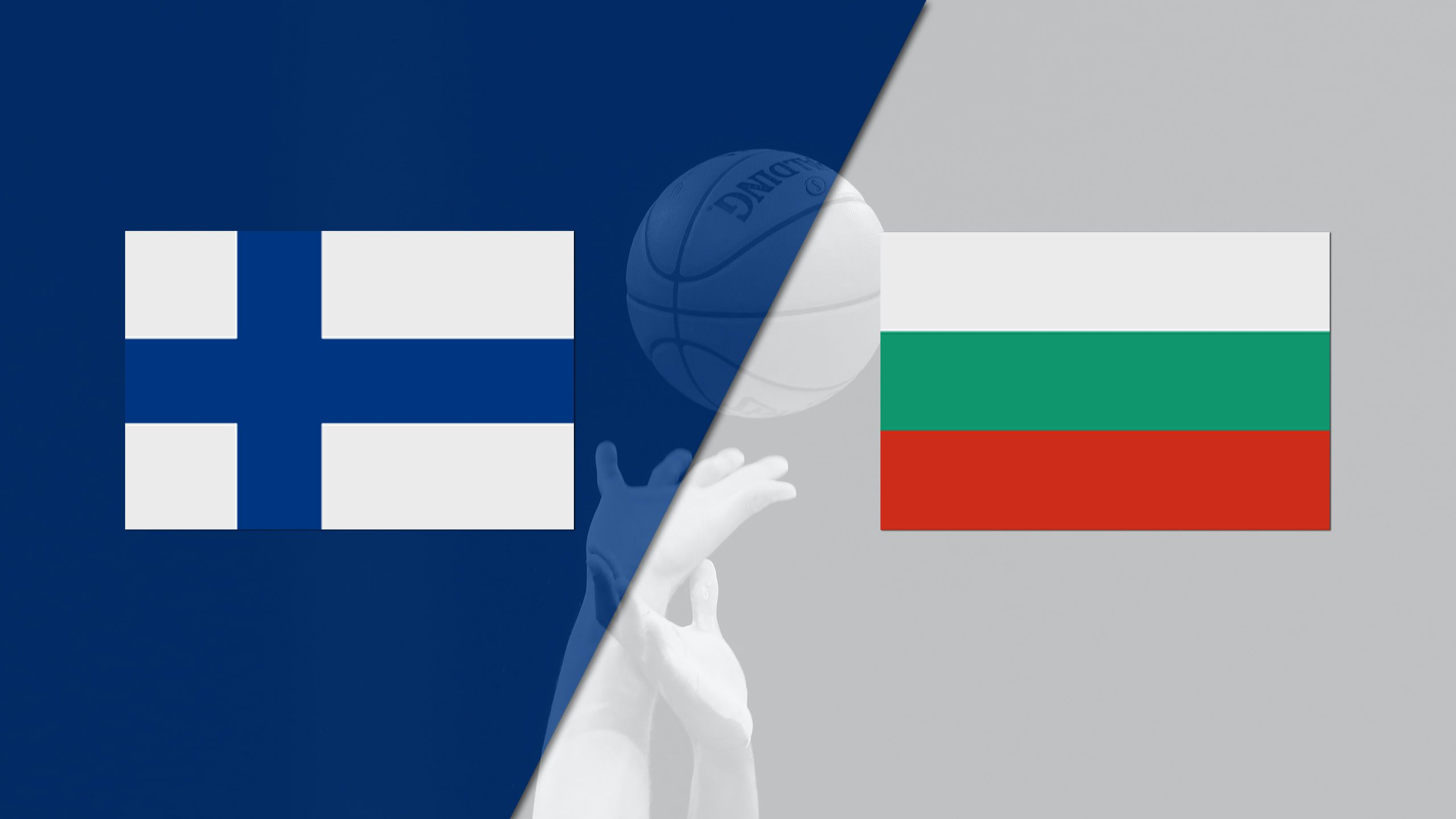 Finland vs. Bulgaria (FIBA World Cup 2019 Qualifier)