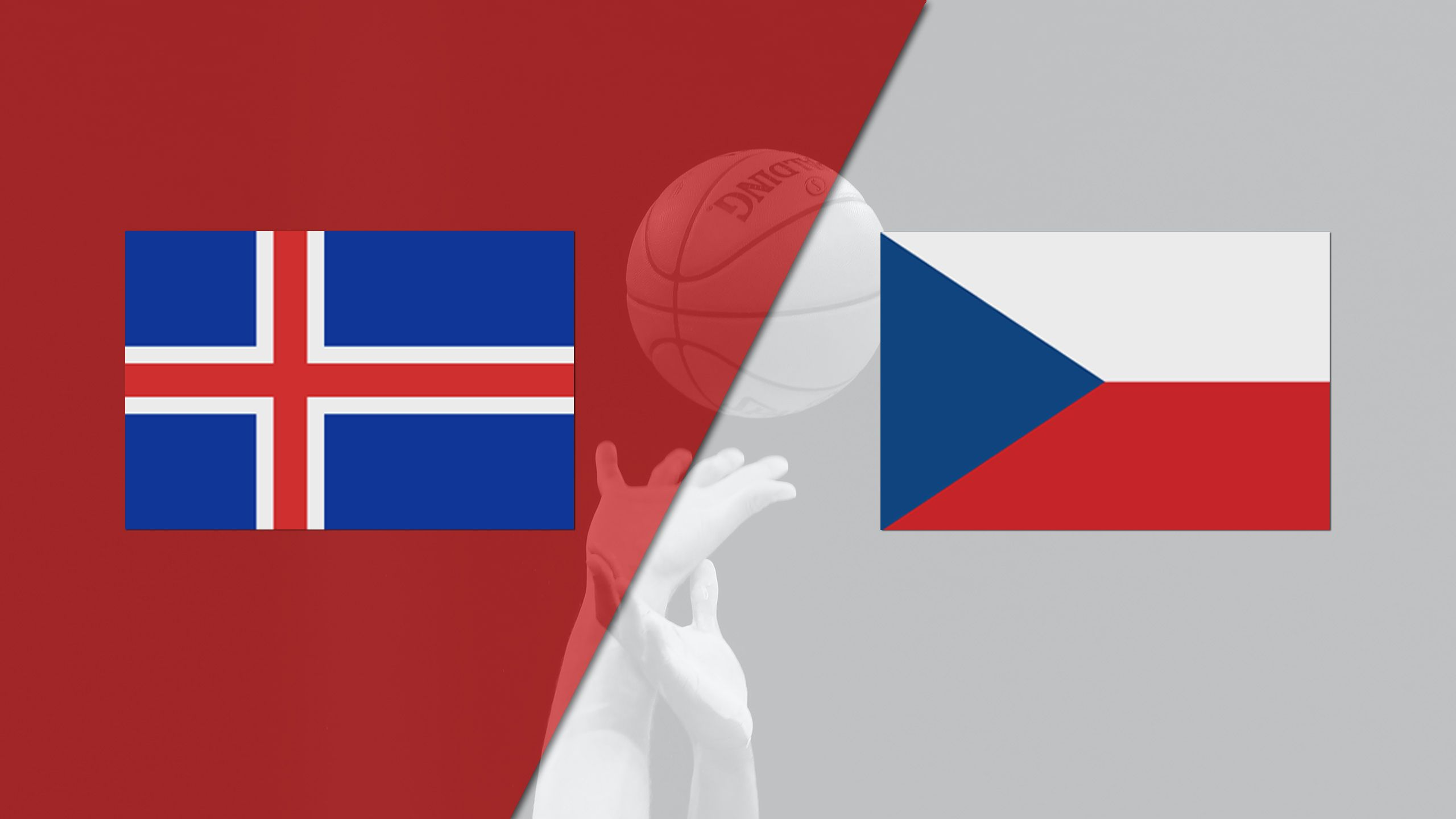 Iceland vs. Czech Republic (FIBA World Cup 2019 Qualifier)
