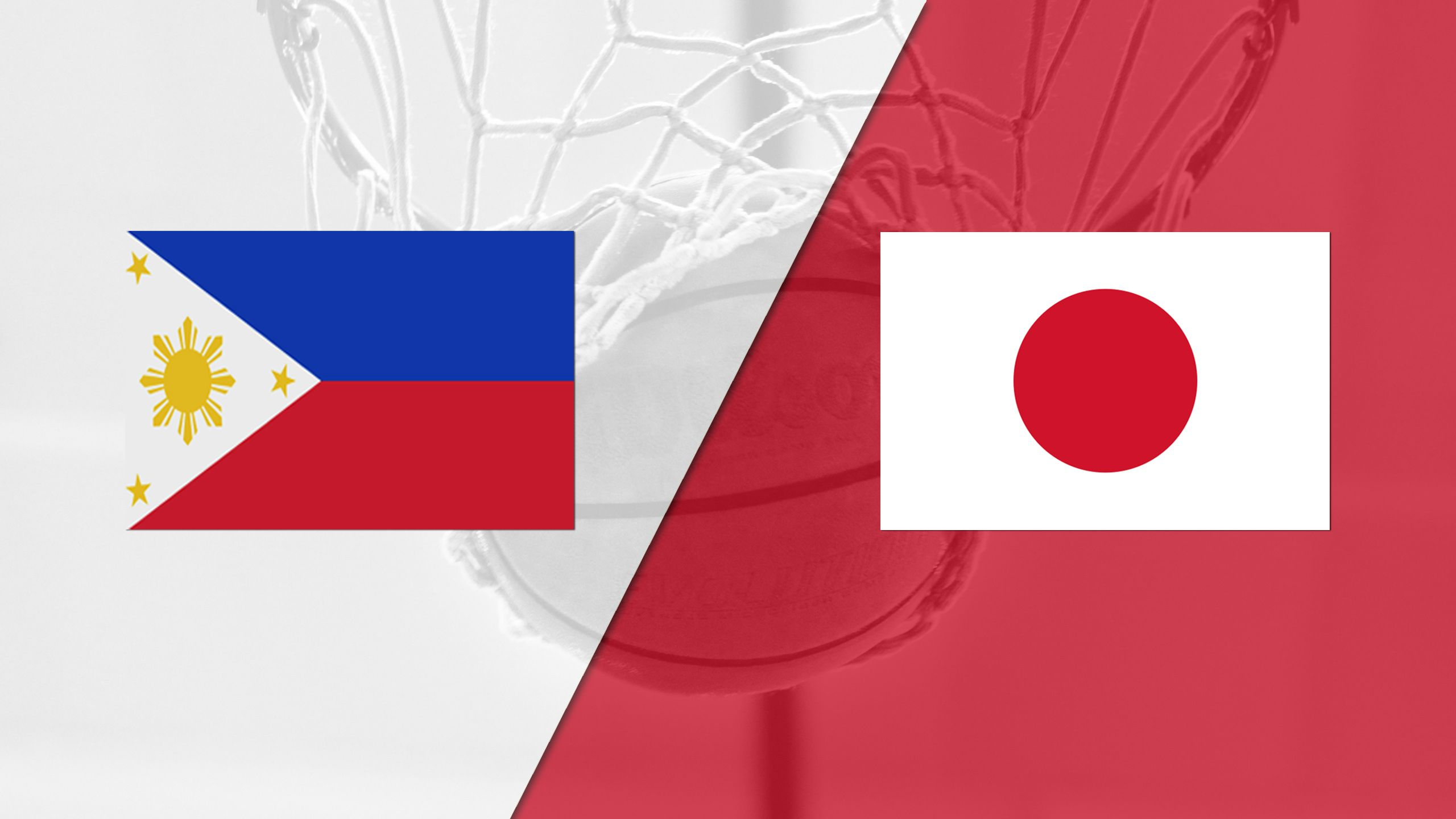 Philippines vs. Japan (FIBA World Cup 2019 Qualifier)