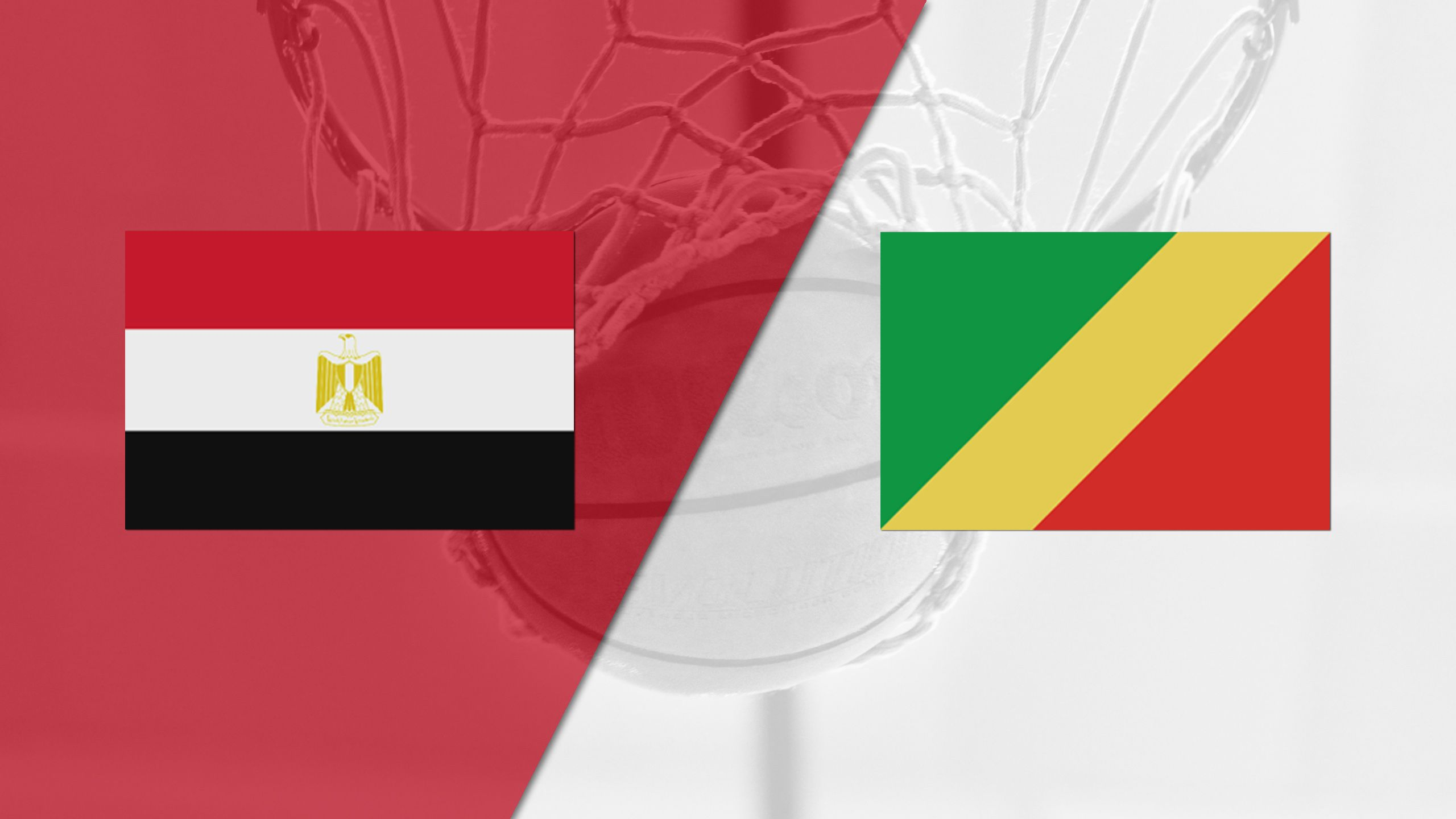 Egypt vs. Congo (FIBA World Cup 2019 Qualifier)
