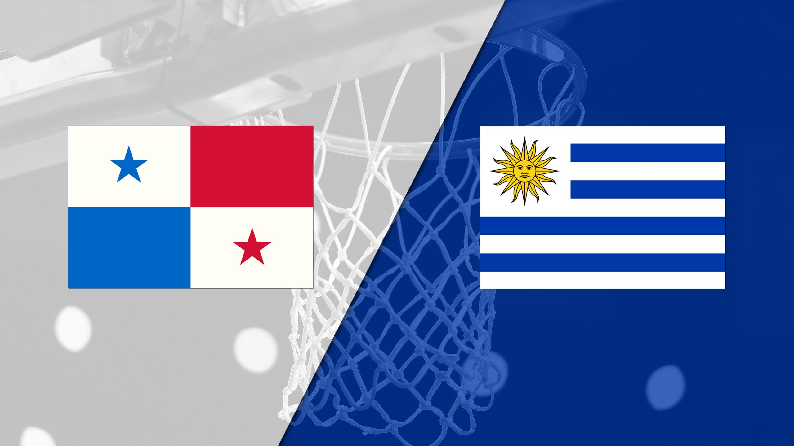 Panama vs. Uruguay (FIBA World Cup 2019 Qualifier)
