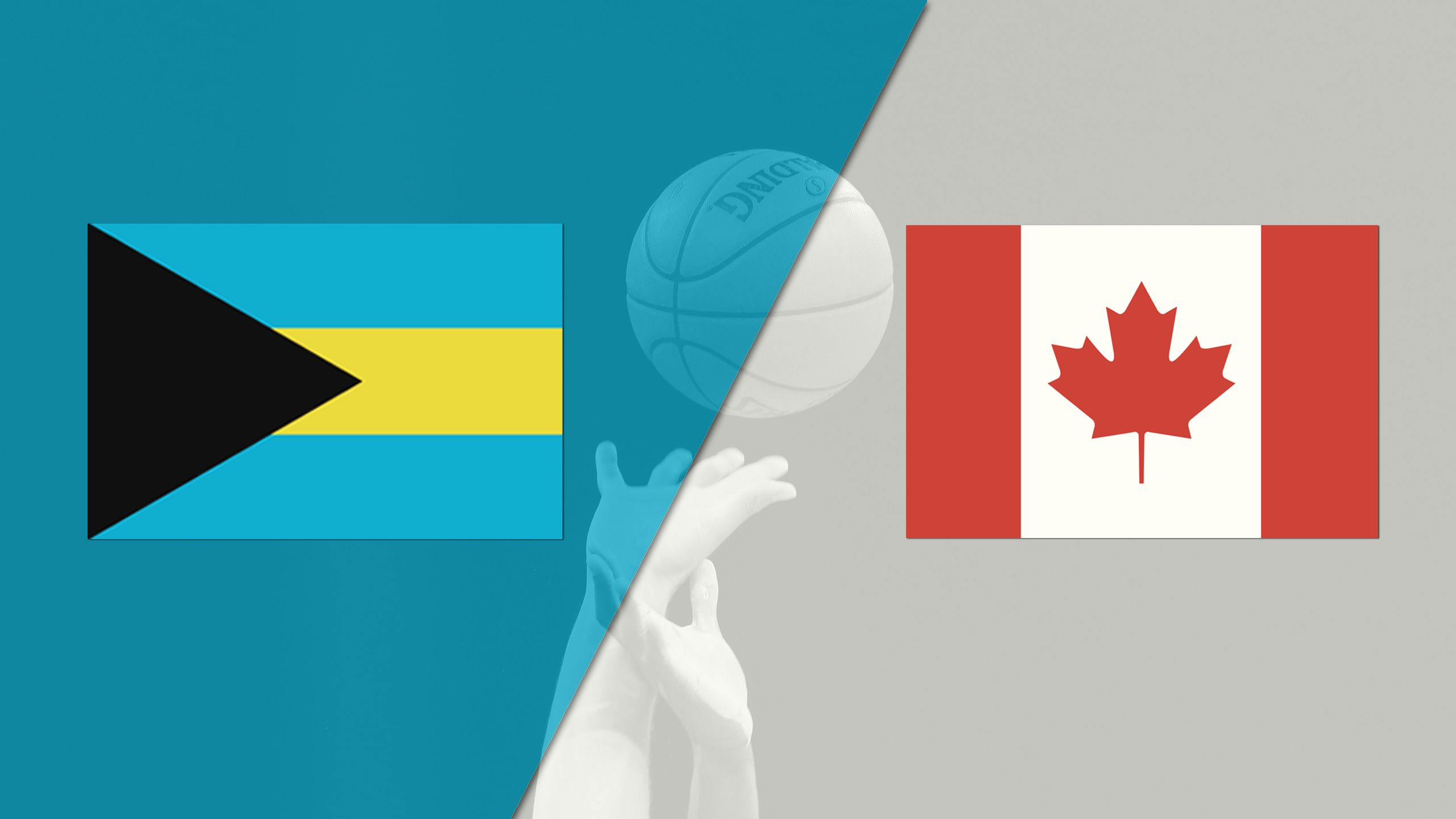 Bahamas vs. Canada (FIBA World Cup 2019 Qualifier)