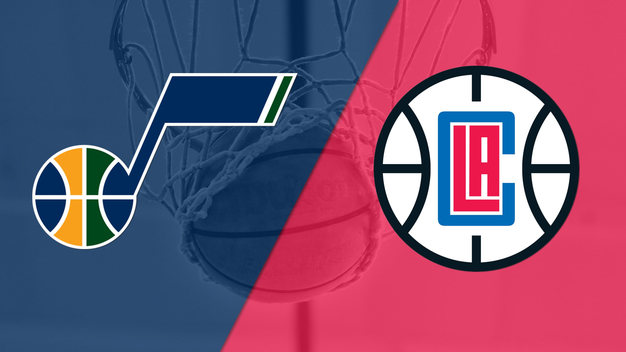 Utah Jazz vs. LA Clippers (First Round, Game 7)
