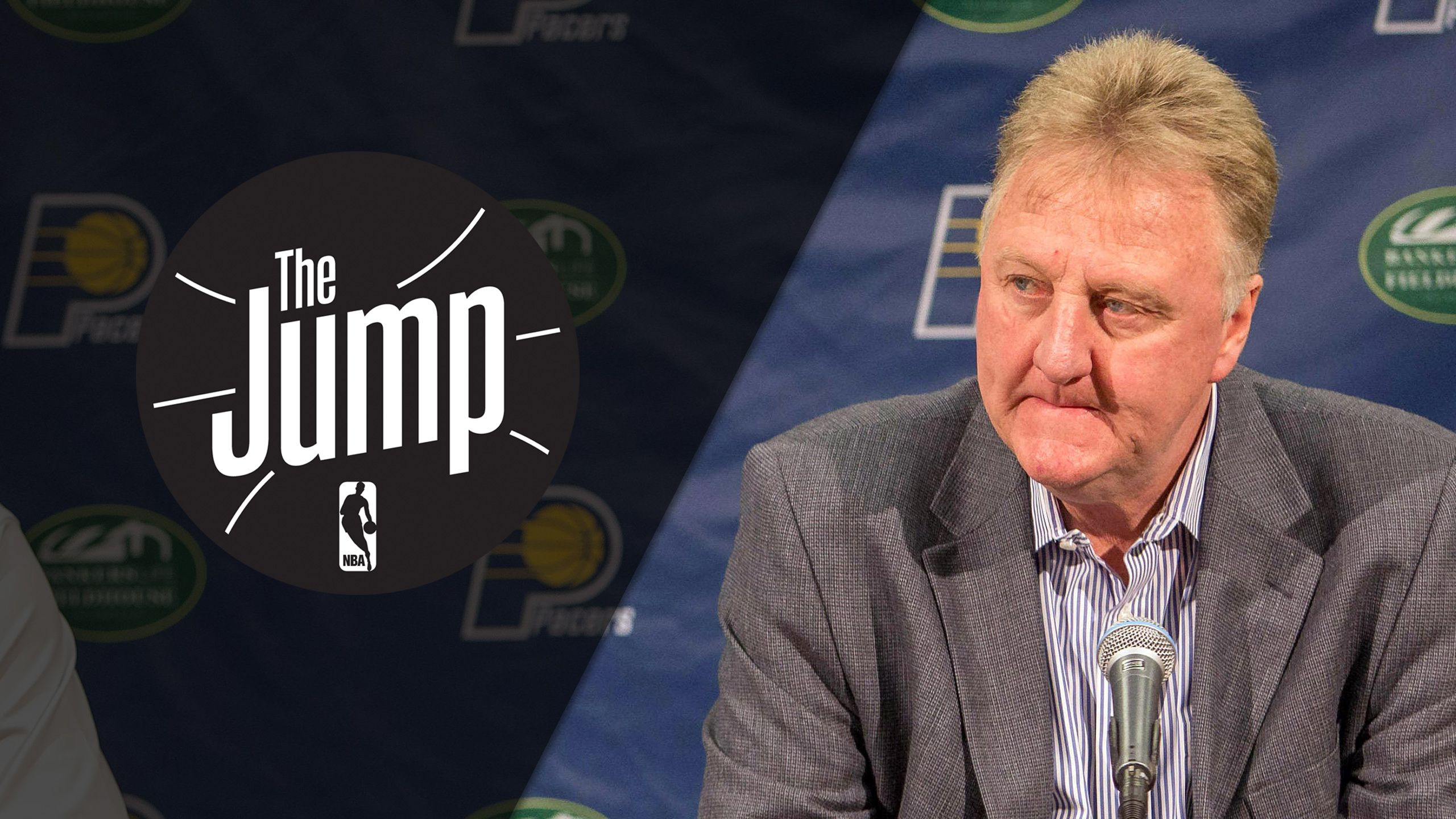 NBA: The Jump Presented by Carfax