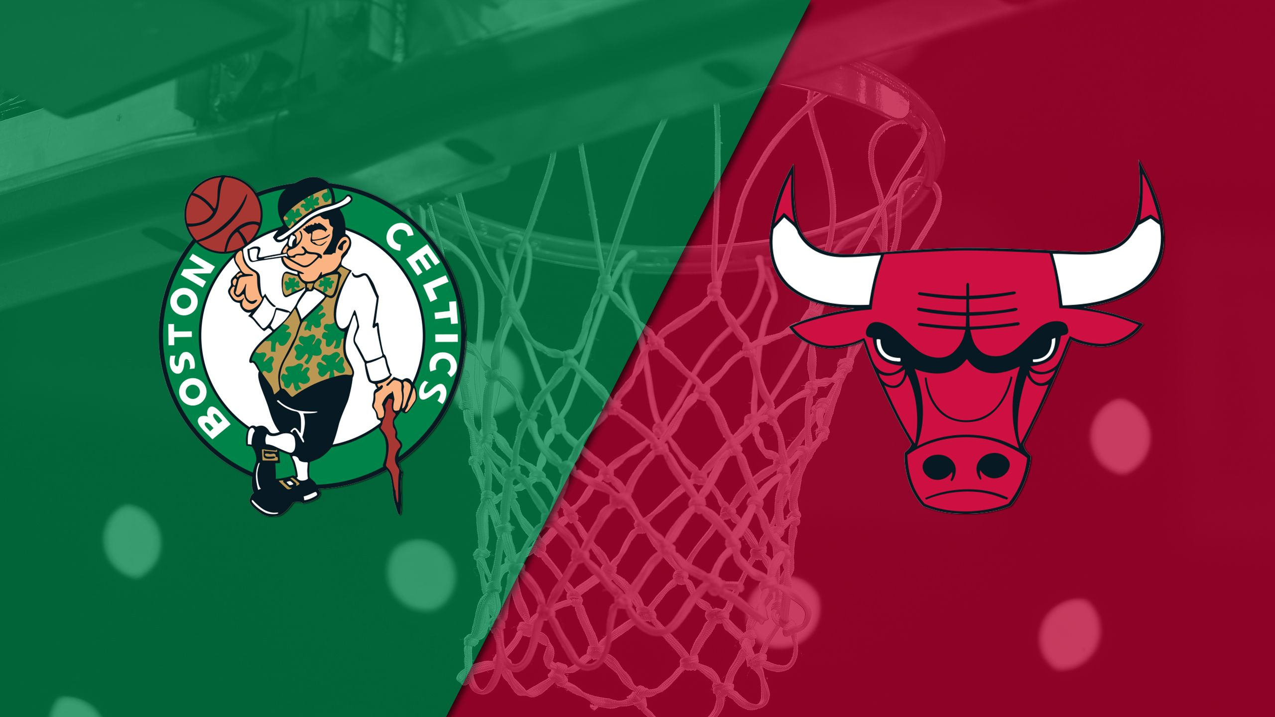 Boston Celtics vs. Chicago Bulls (First Round, Game 6) (re-air)