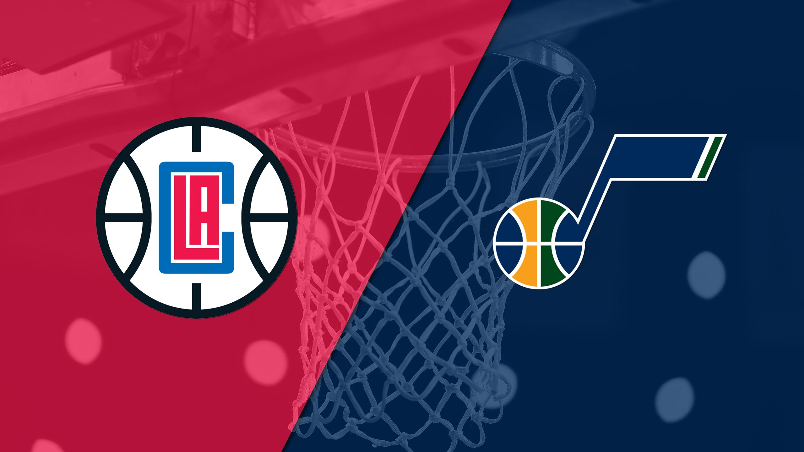 LA Clippers vs. Utah Jazz (First Round, Game 6)