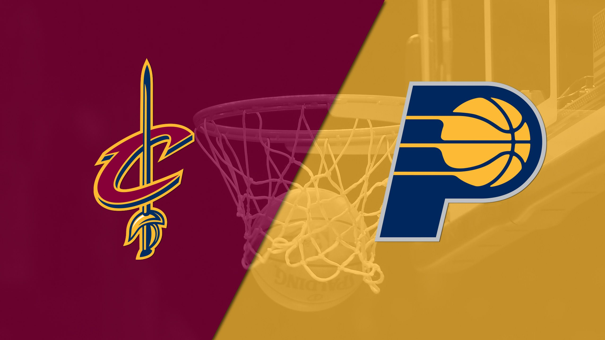 Cleveland Cavaliers vs. Indiana Pacers (First Round, Game 4)