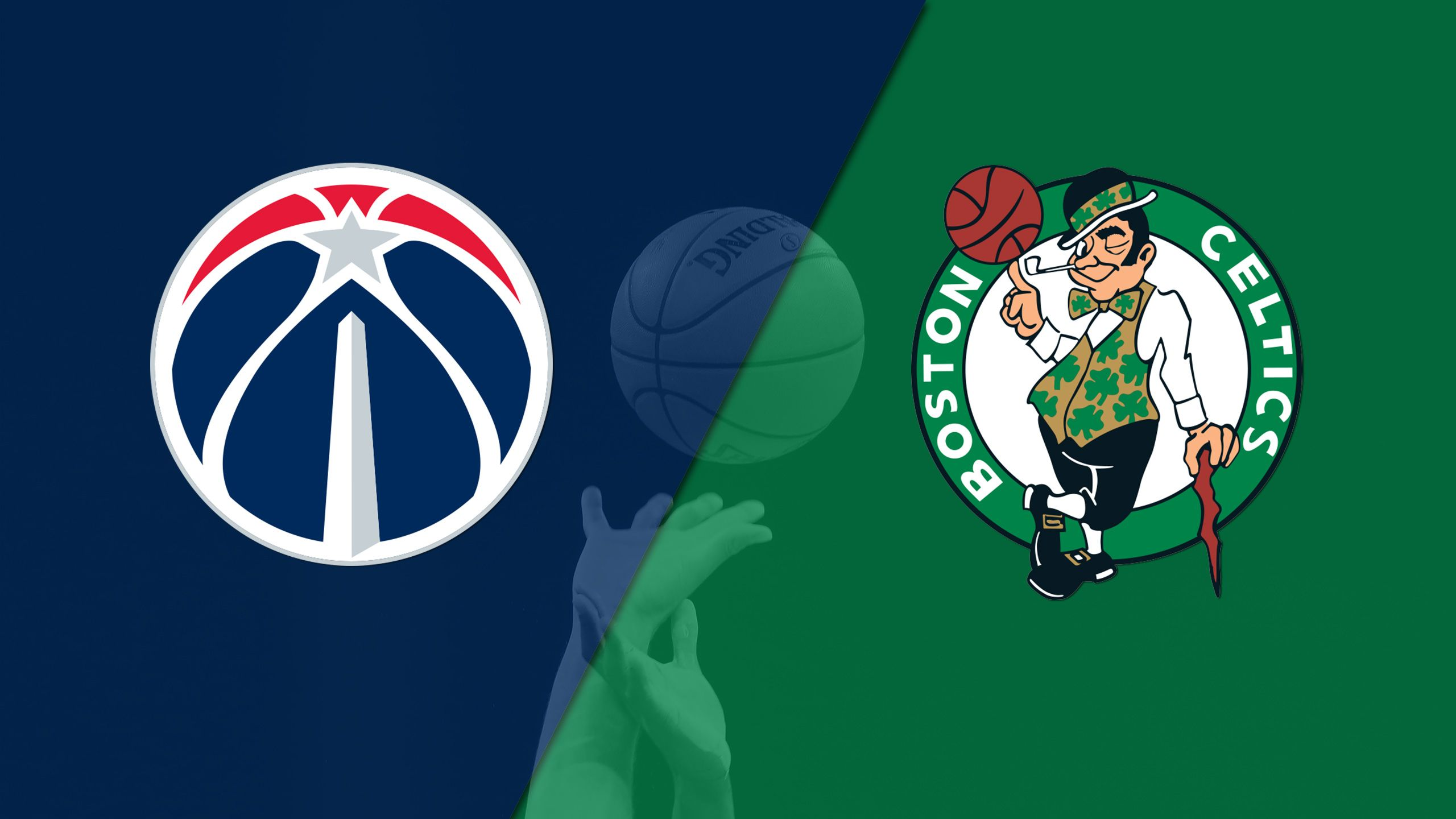 Washington Wizards vs. Boston Celtics (Conference Semifinal, Game 1)