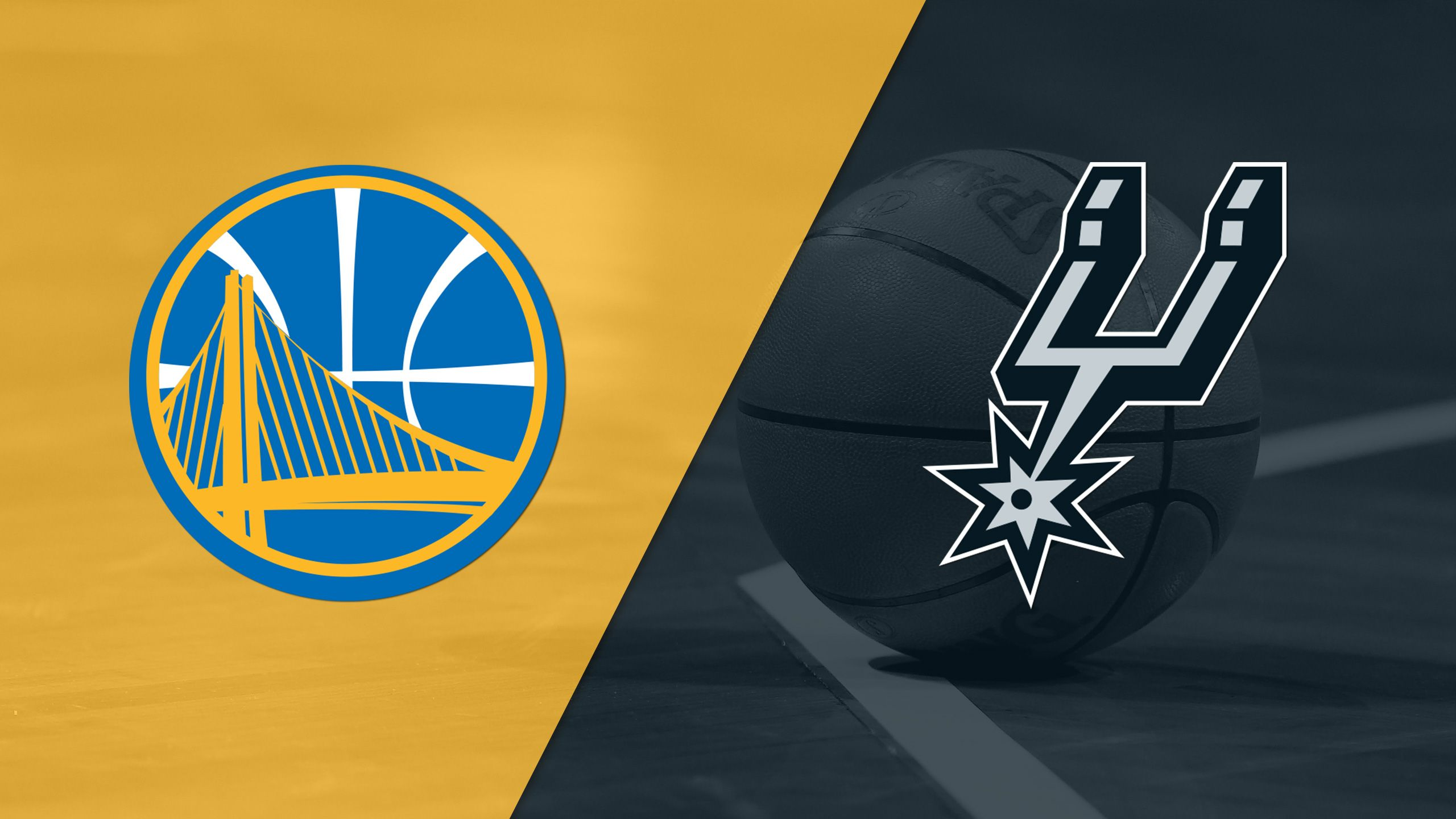 Data Center - Golden State Warriors vs. San Antonio Spurs (Conference Finals Game 4)