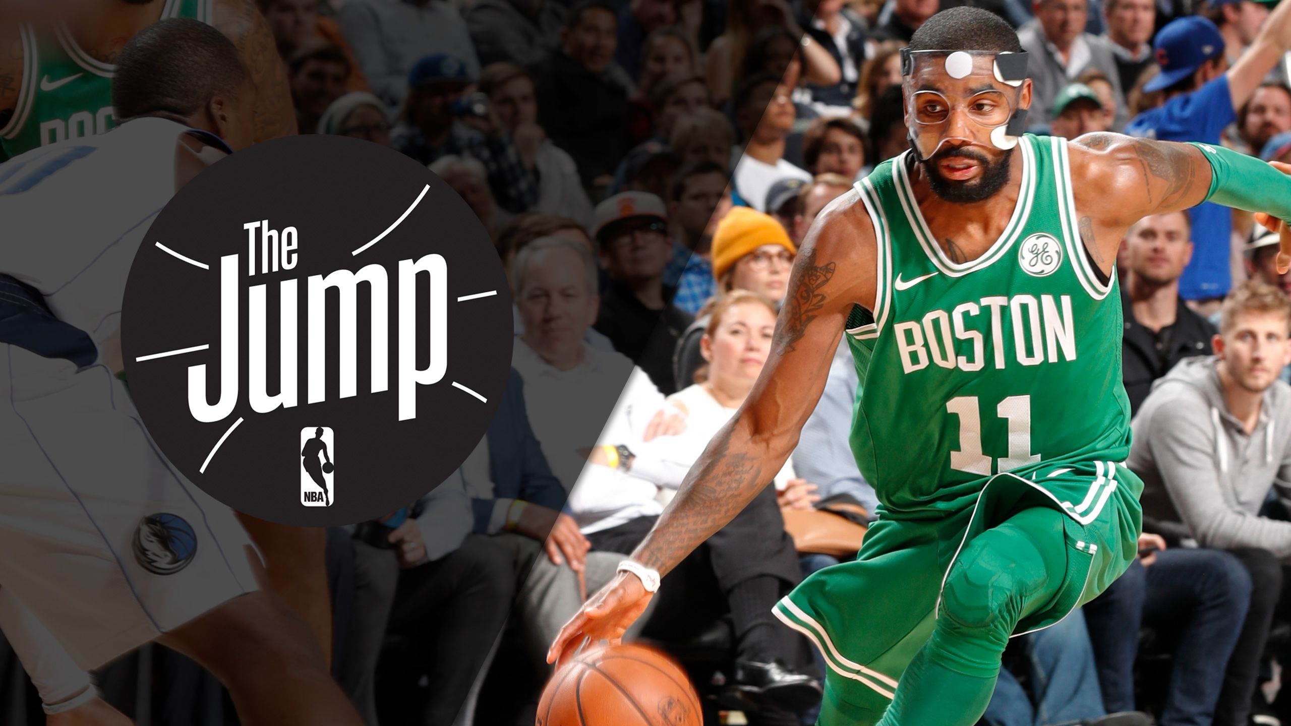 Tue, 11/21 - NBA: The Jump