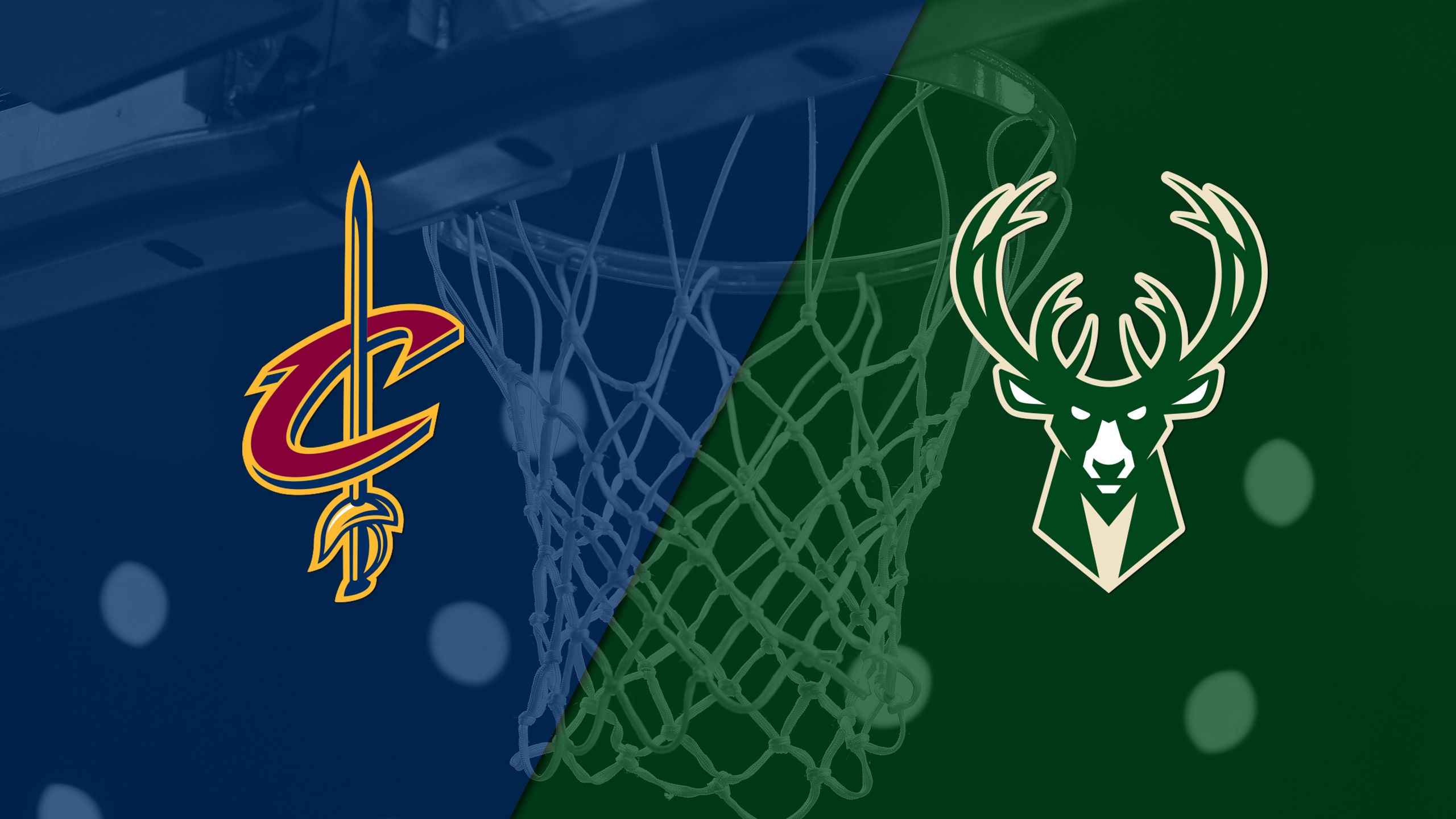 In Spanish - Cleveland Cavaliers vs. Milwaukee Bucks
