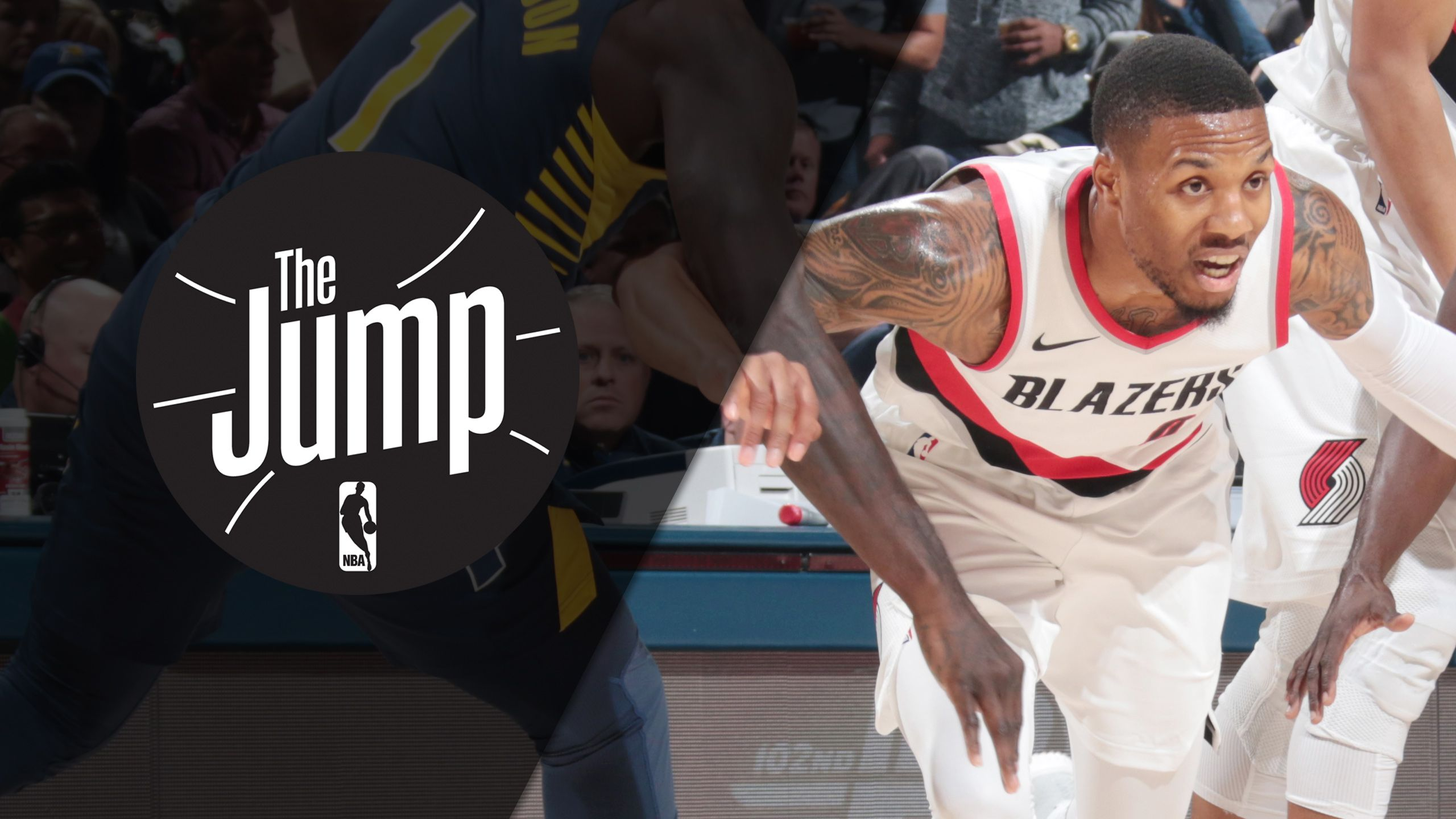 Mon, 10/23 - NBA: The Jump