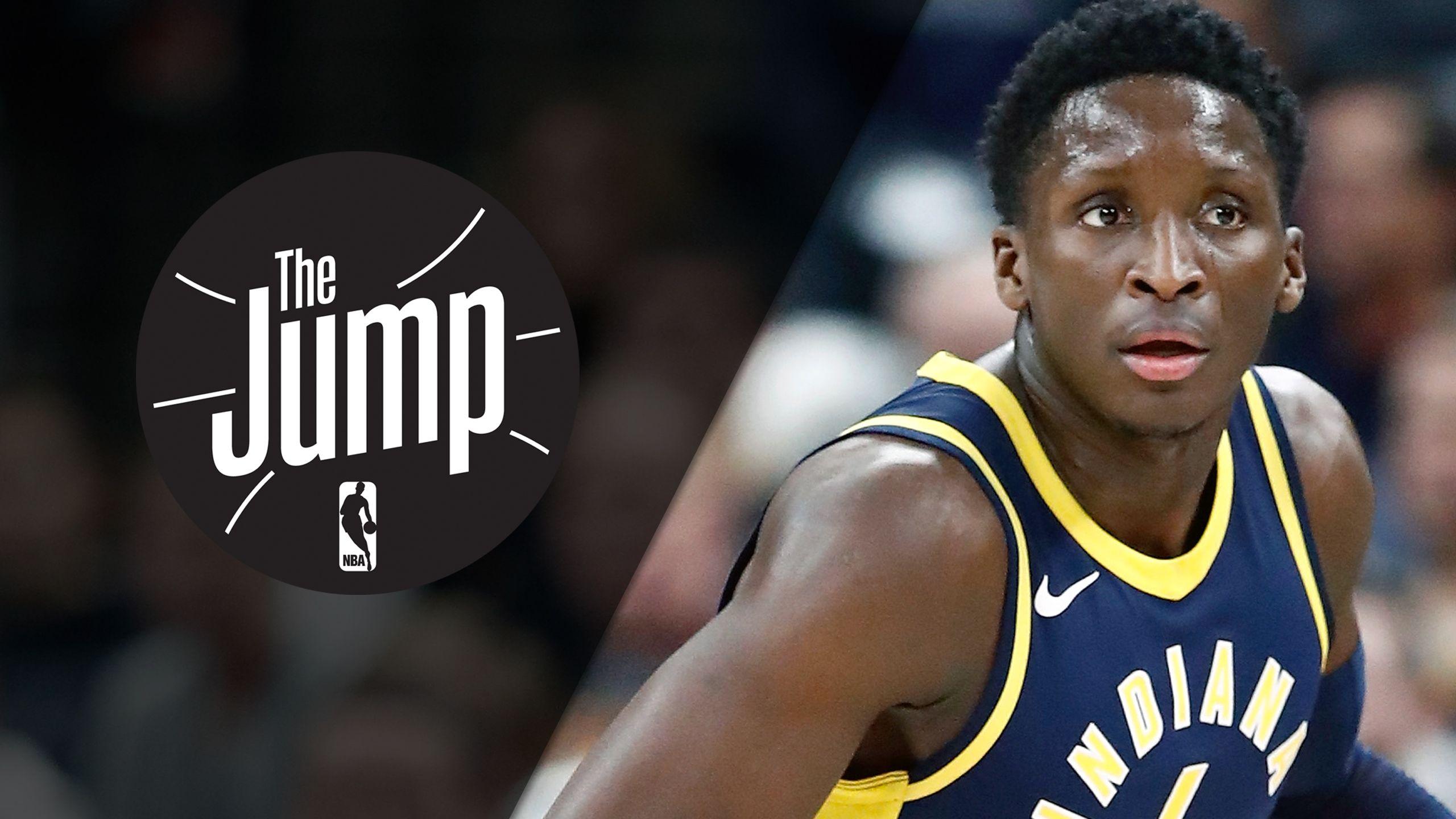 Mon, 12/11 - NBA: The Jump