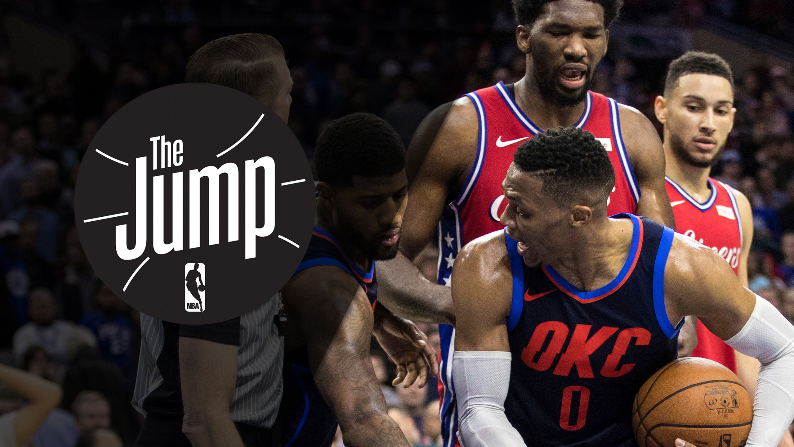 Mon, 12/18 - NBA: The Jump