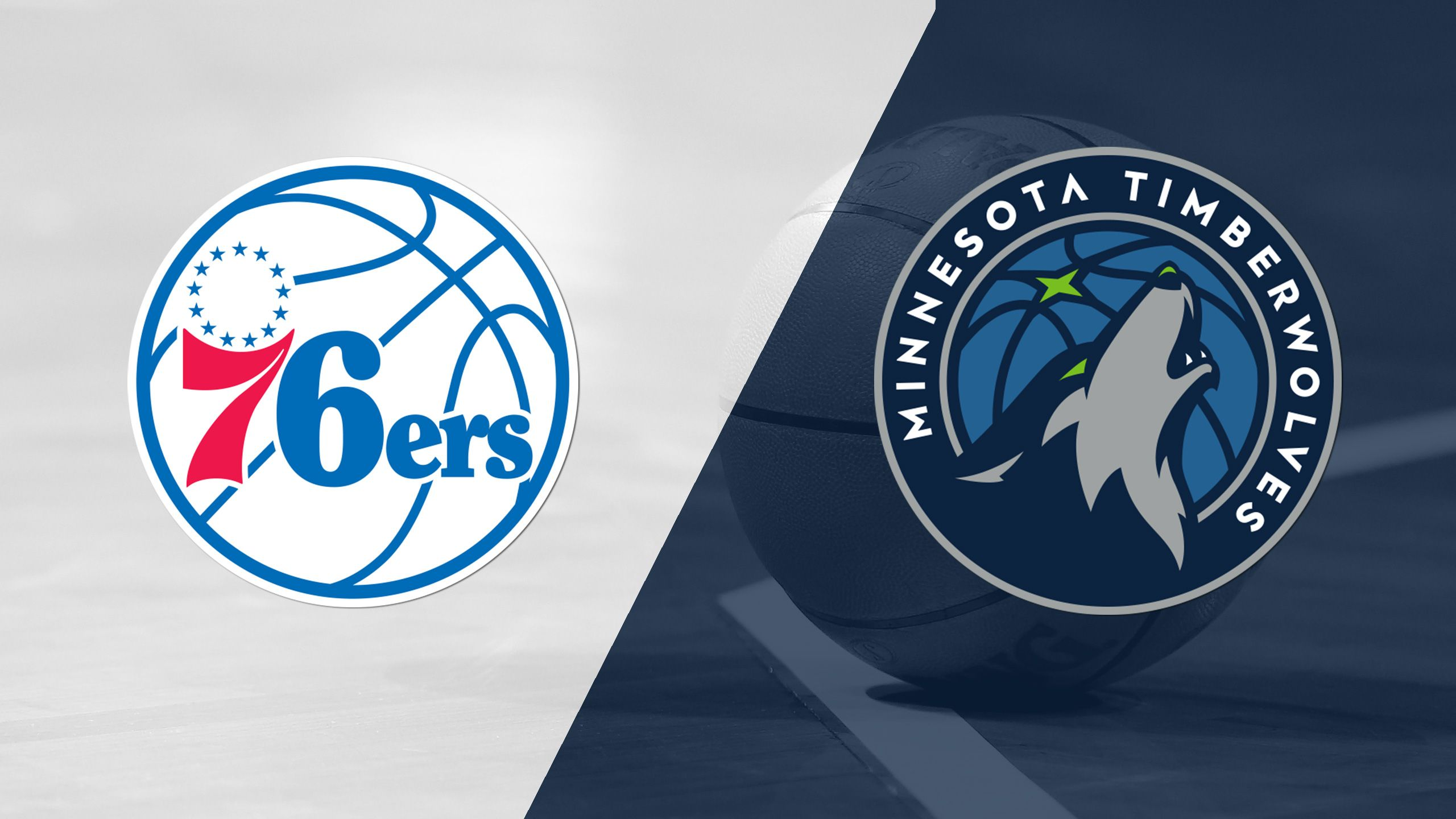 In Spanish - Philadelphia 76ers vs. Minnesota Timberwolves