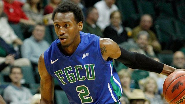 Kennesaw State vs. Florida Gulf Coast (Exclusive)