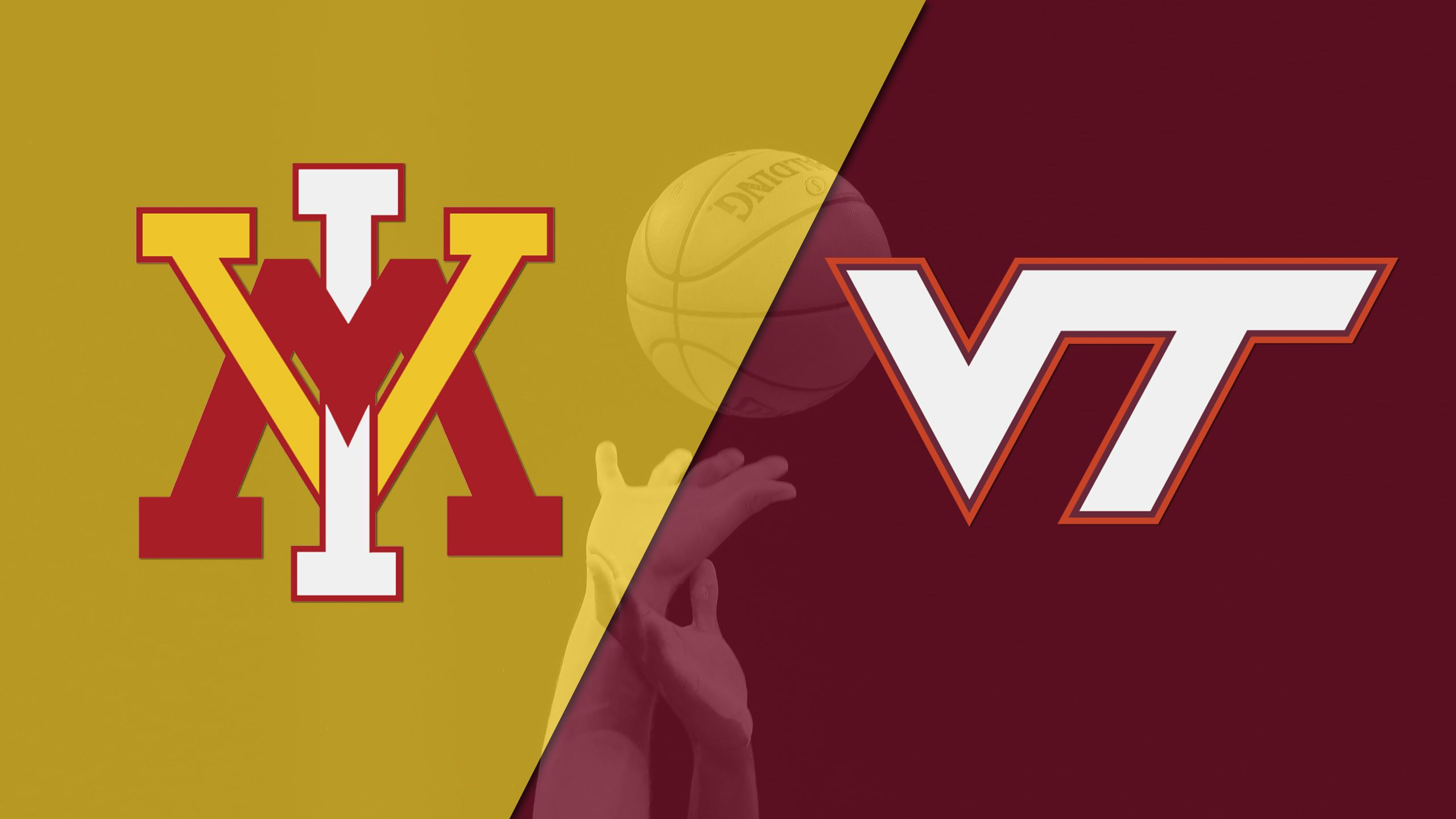 VMI vs. Virginia Tech (M Basketball)