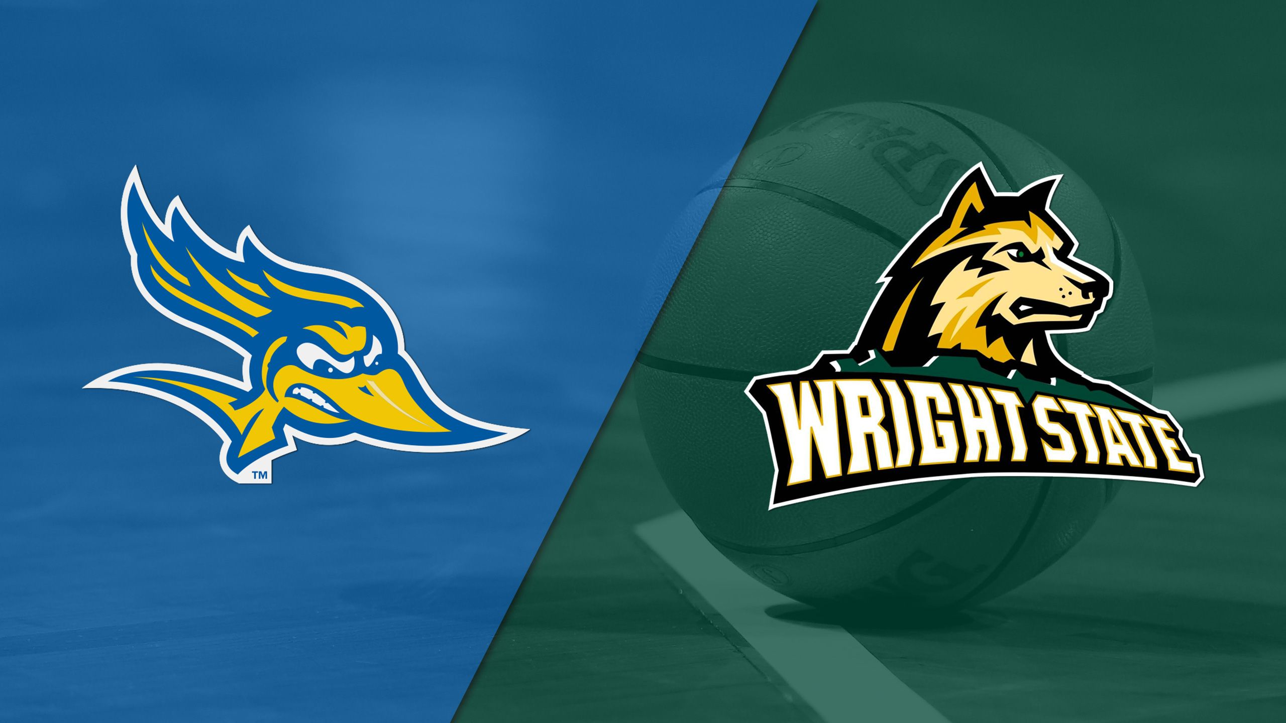 CSU Bakersfield vs. Wright State (M Basketball)