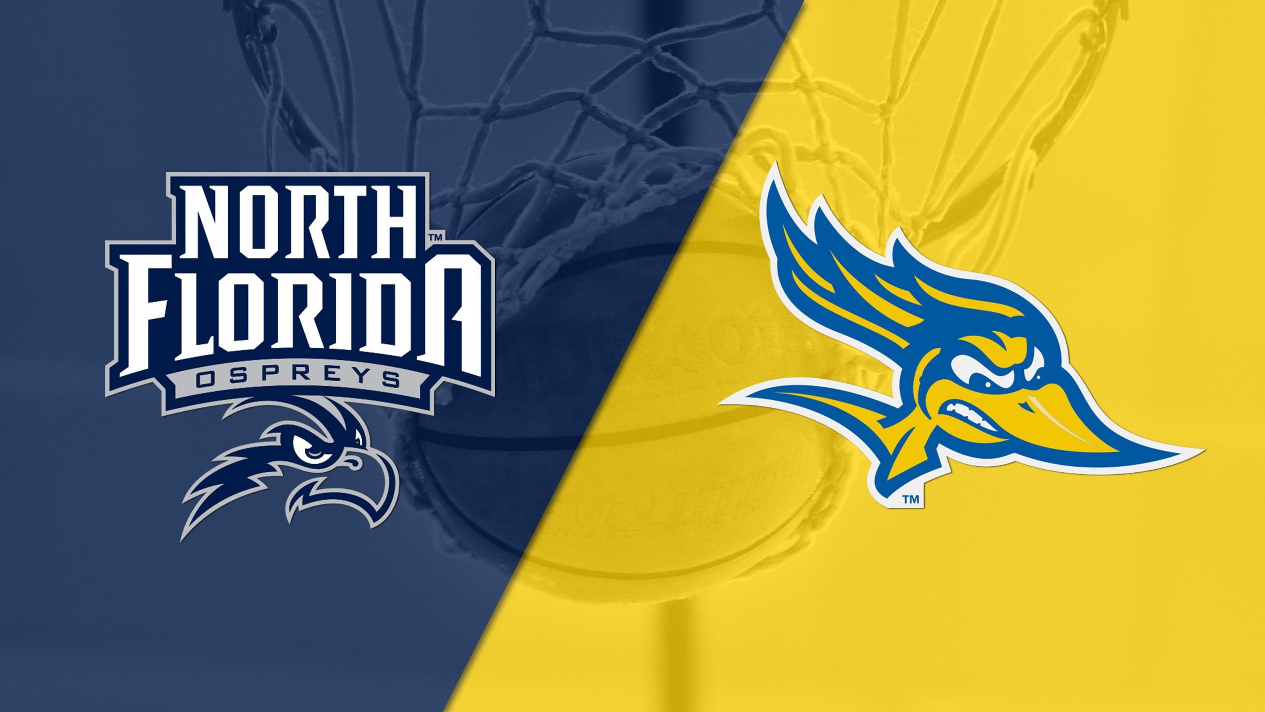 North Florida vs. CSU Bakersfield (M Basketball)