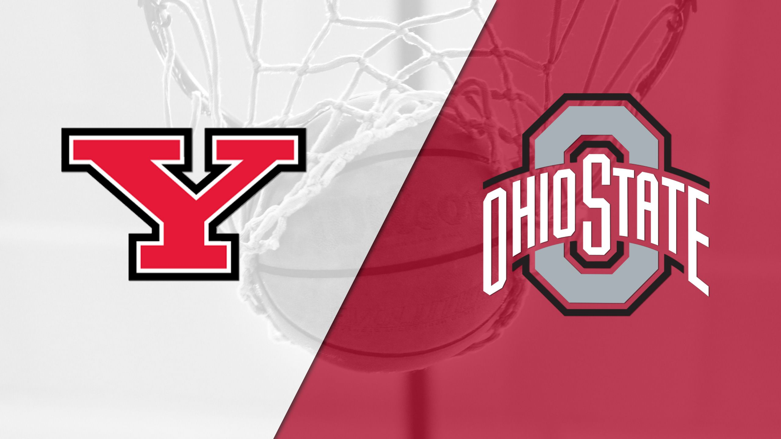 Youngstown State vs. Ohio State (M Basketball)