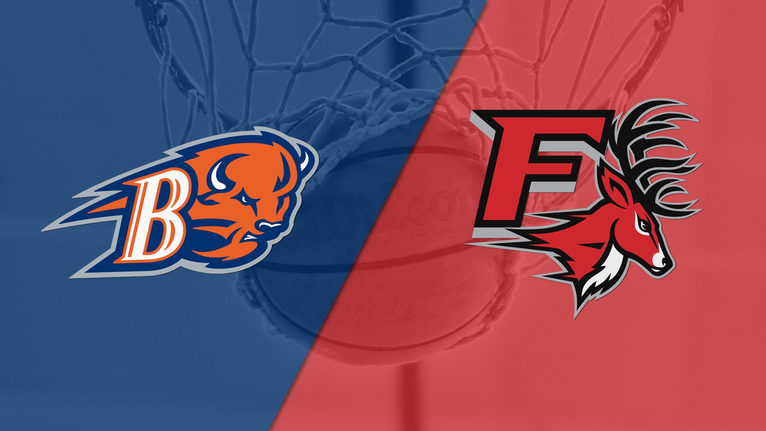 Bucknell vs. Fairfield (M Basketball)