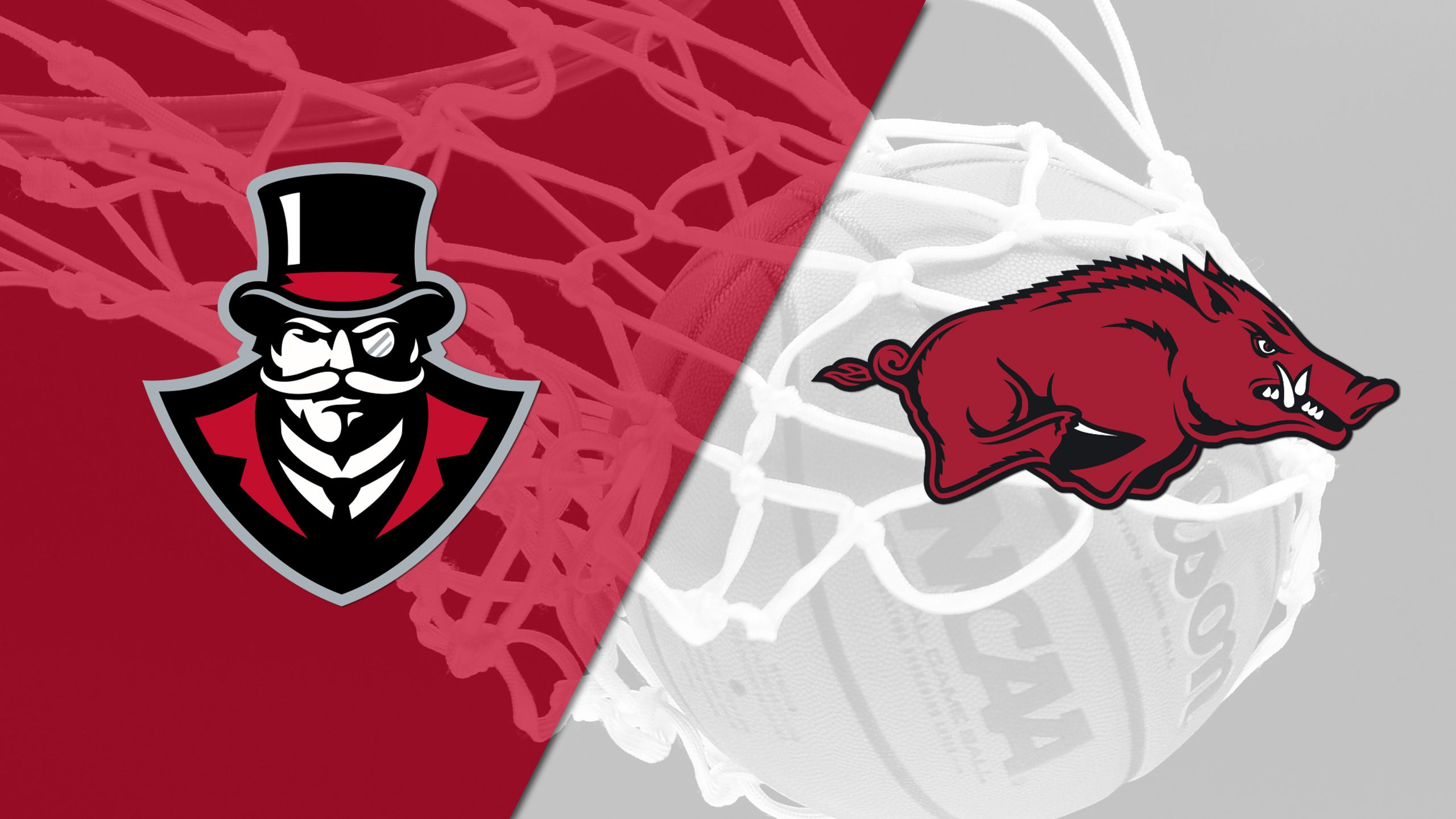 Austin Peay vs. Arkansas (M Basketball)