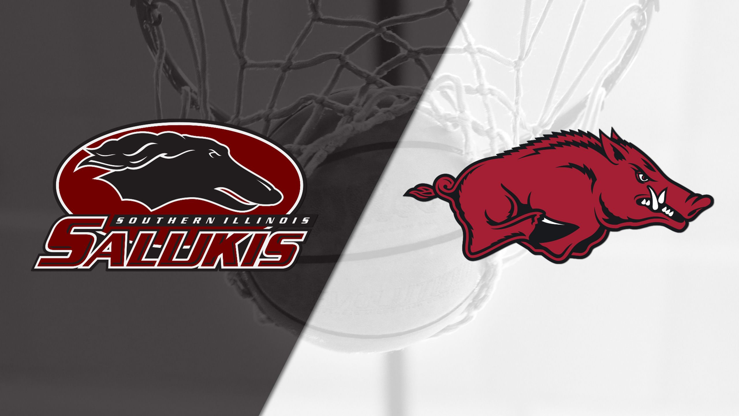 Southern Illinois vs. Arkansas (M Basketball)