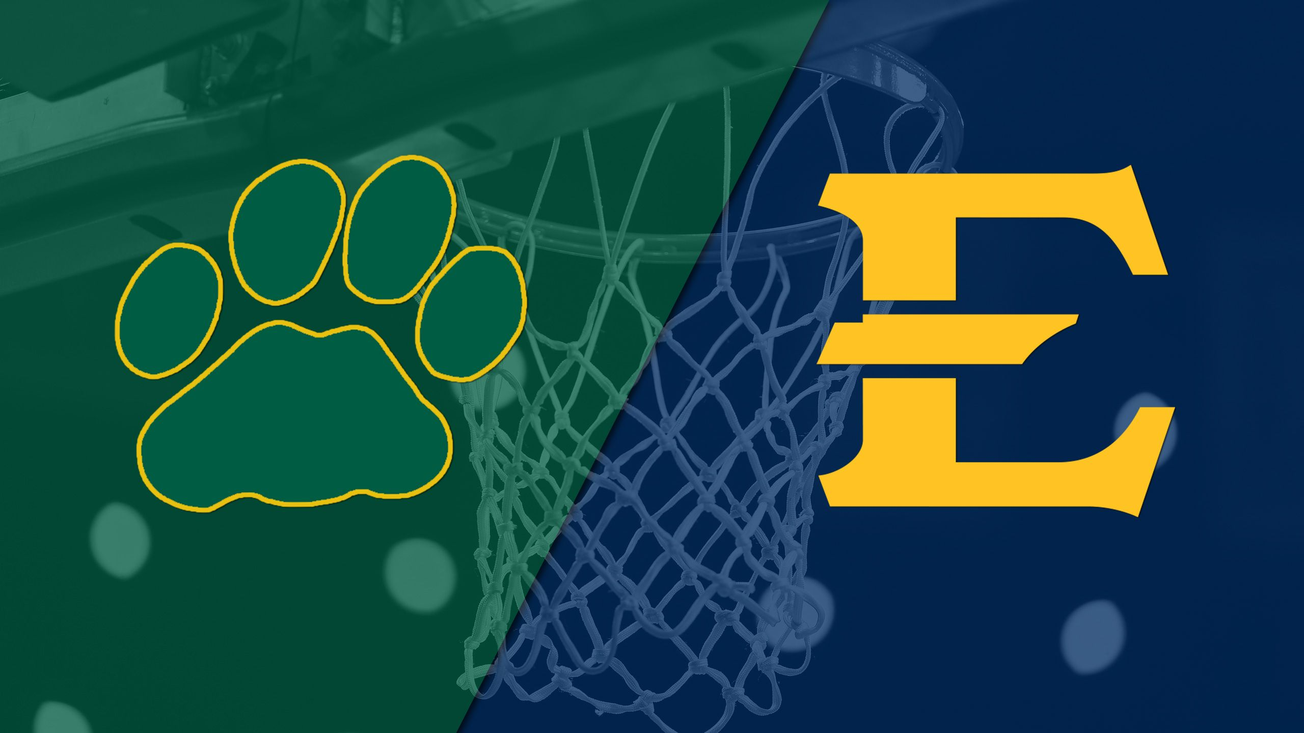 Lees-McRae vs. East Tennessee State (M Basketball)