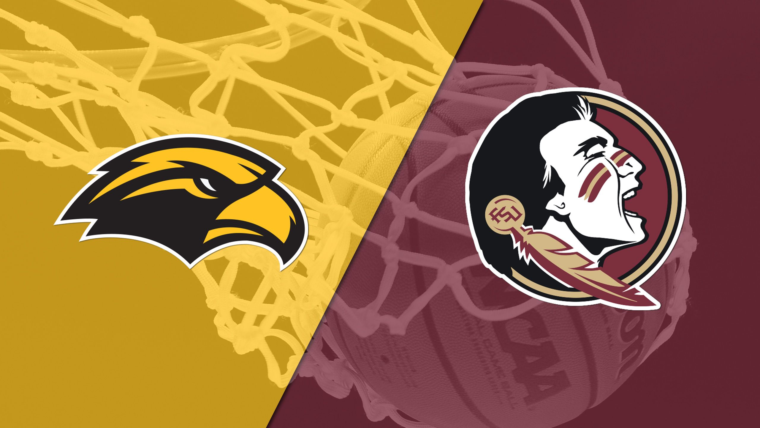 Southern Miss vs. Florida State (M Basketball)