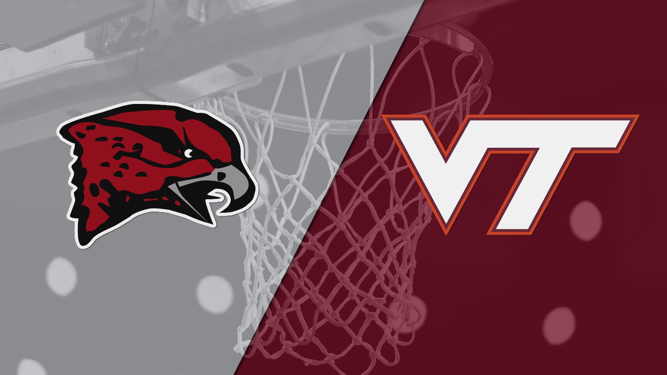 Maryland-Eastern Shore vs. Virginia Tech (M Basketball)